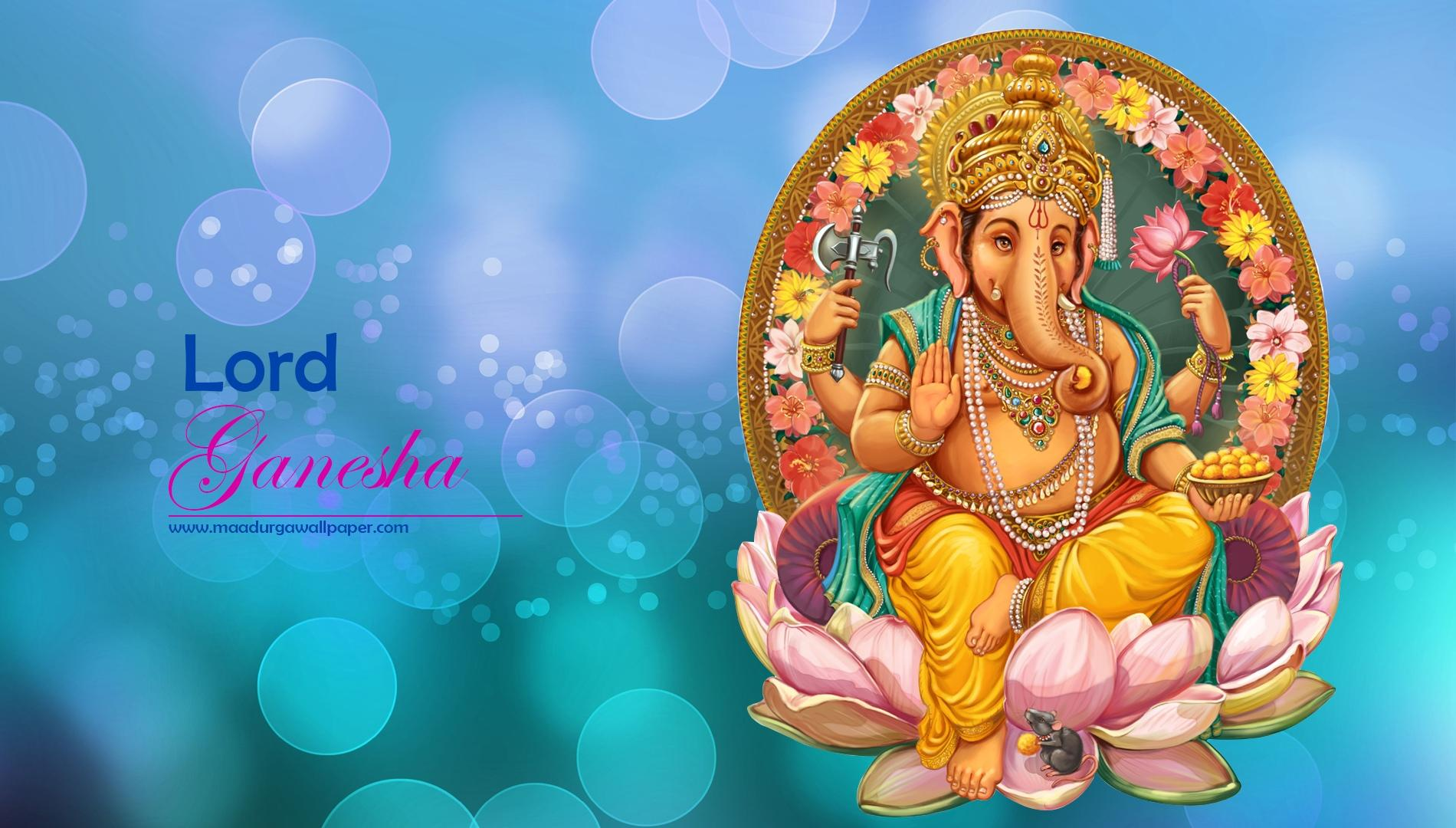 Hd Wallpapers For Pc Lord Ganesha