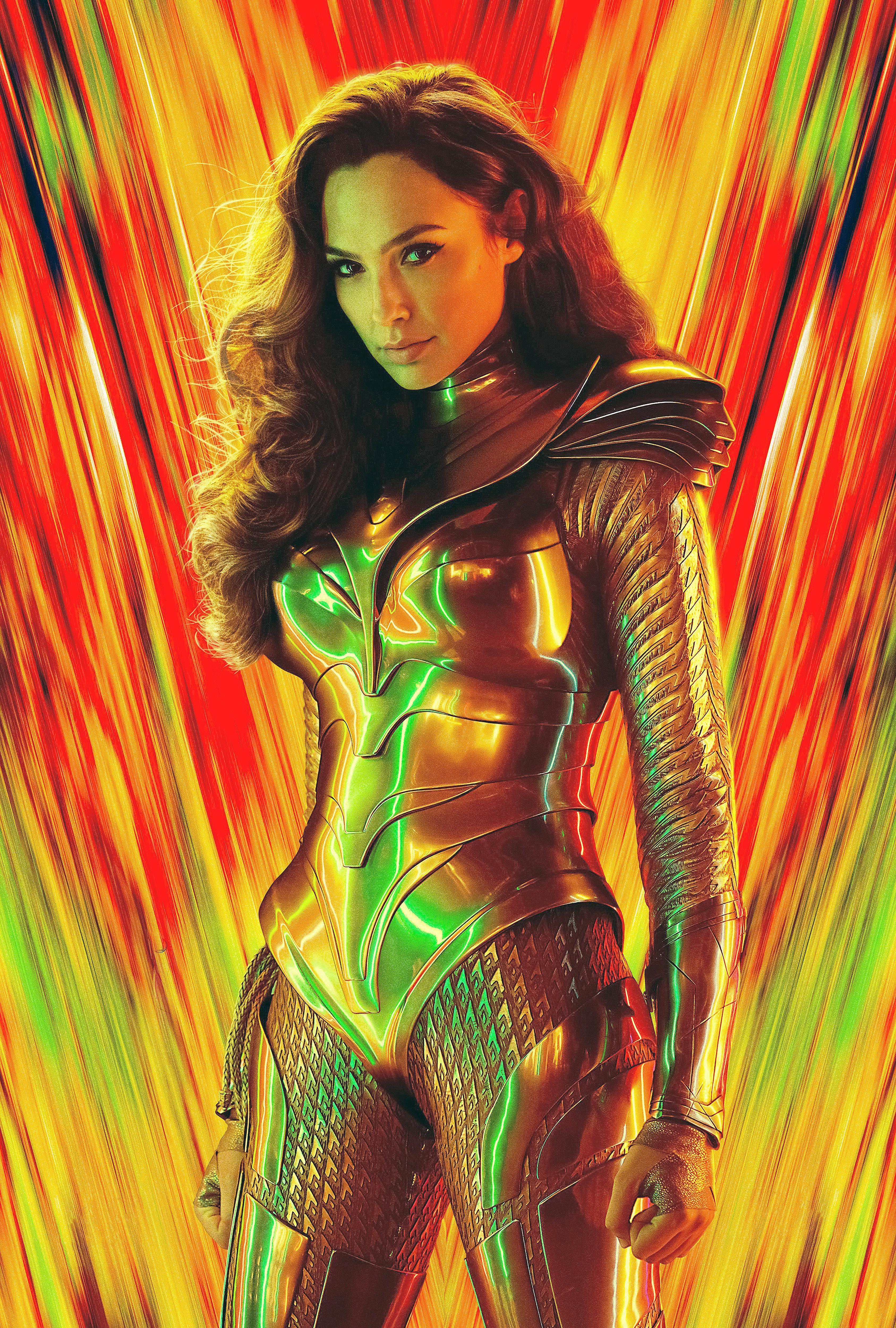 Wonder Woman 84 Wallpapers - Wallpaper Cave