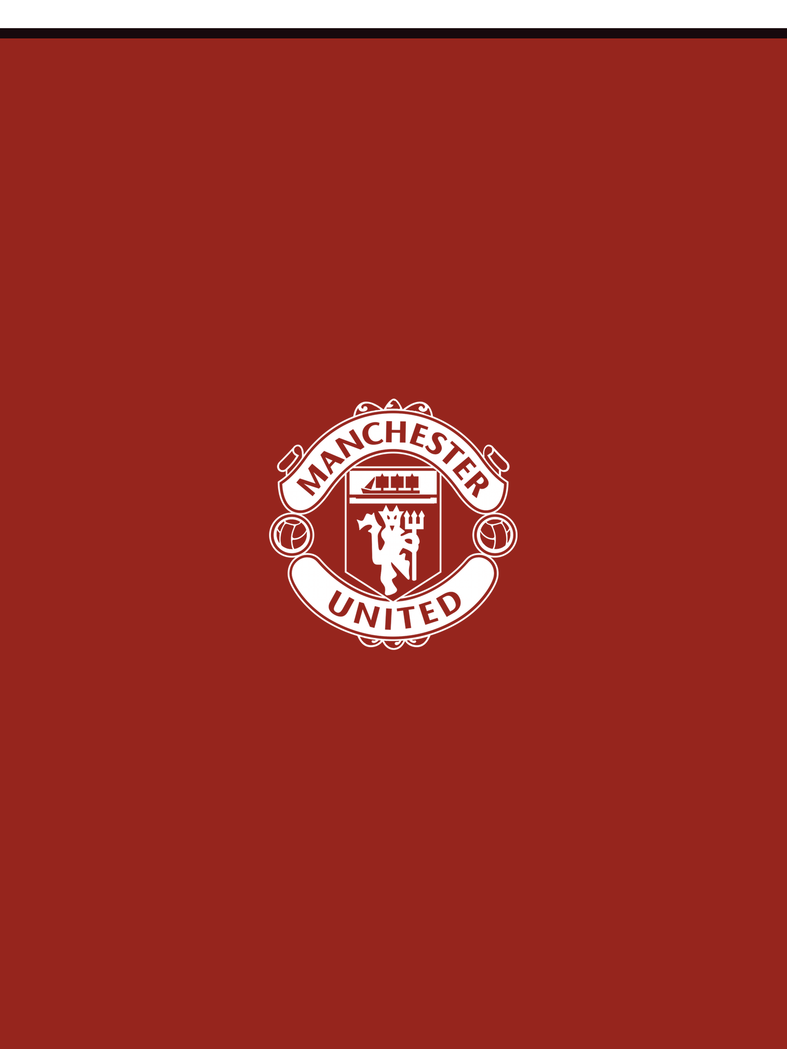 Minimalist Mufc Iphone Wallpapers Wallpaper Cave