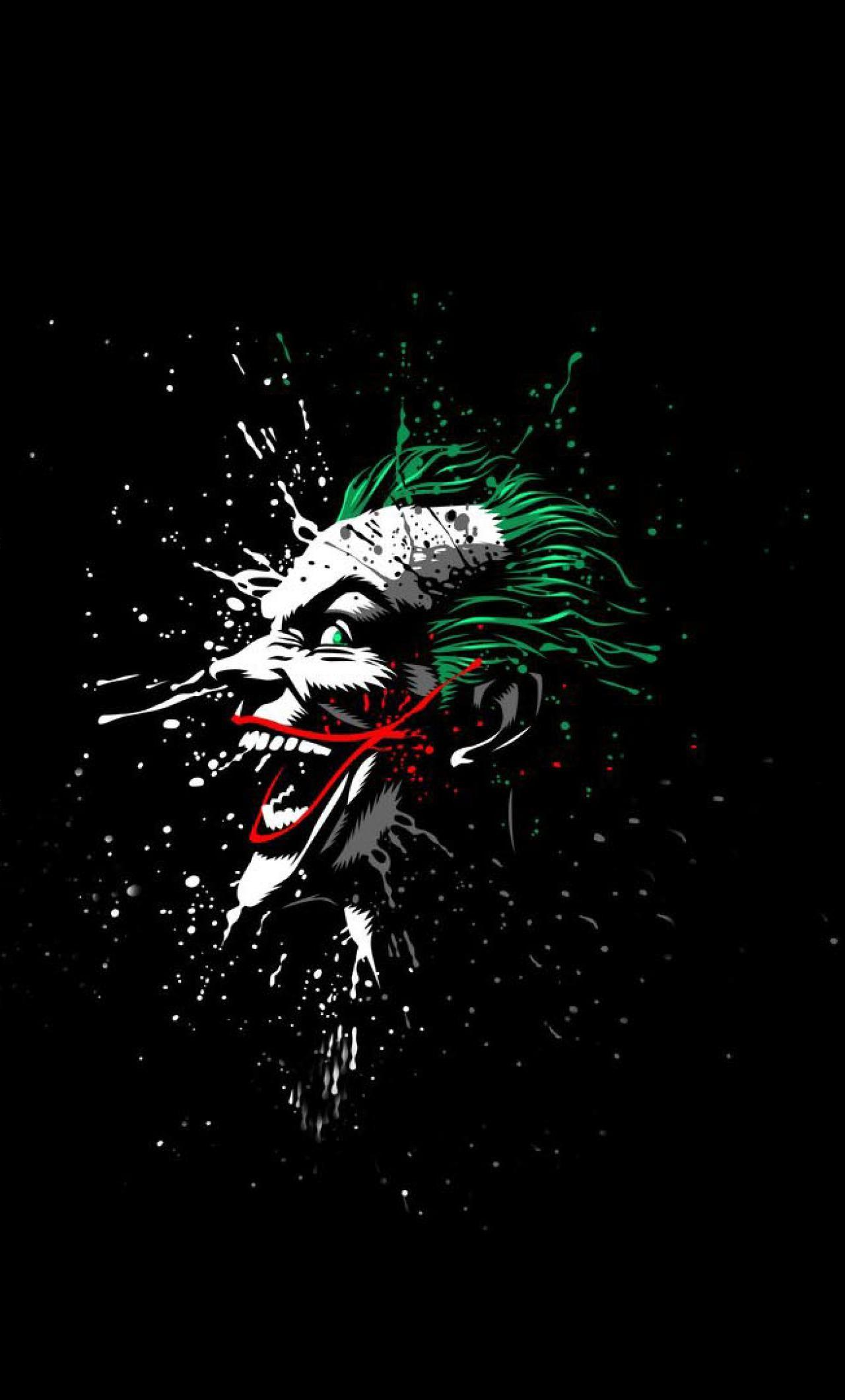 Joker 2020 Wallpapers Wallpaper Cave