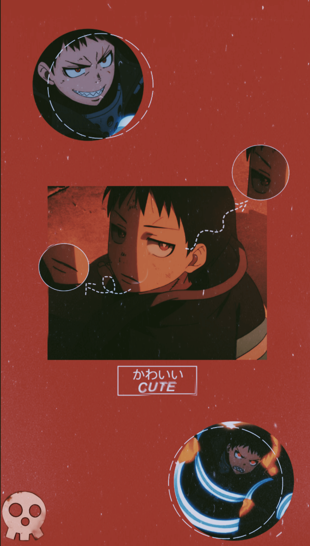 Fire Force Anime Iphone Wallpapers Wallpaper Cave Don't forget to subscribe and turn on your notifications 🔔 for more videos like this and comment for video suggestions. fire force anime iphone wallpapers