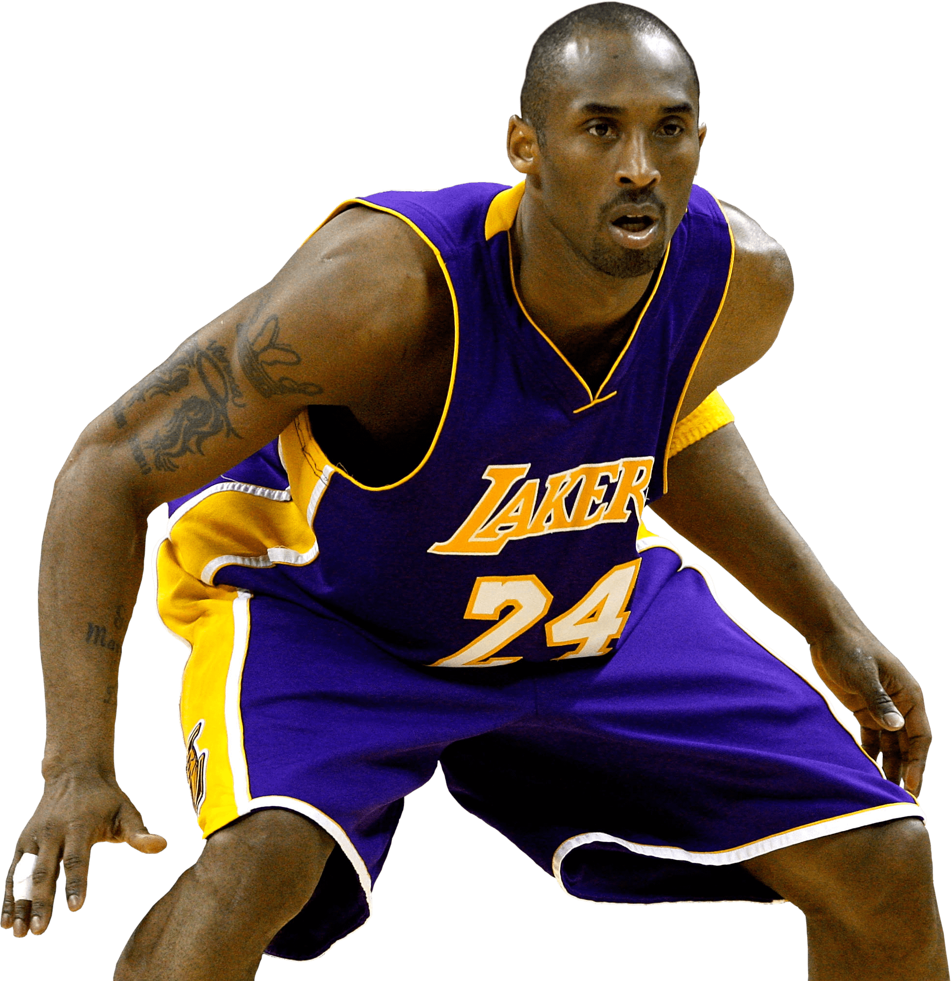Rip Kobe Bryant Wallpapers Wallpaper Cave