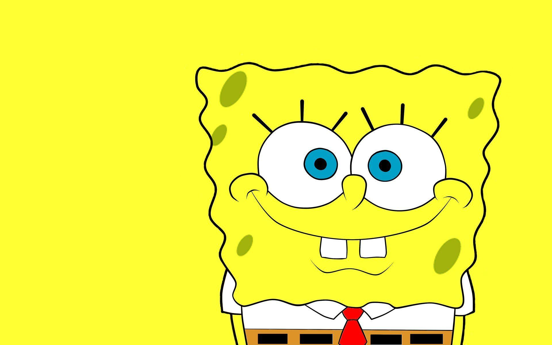 SpongeBob Wallpapers