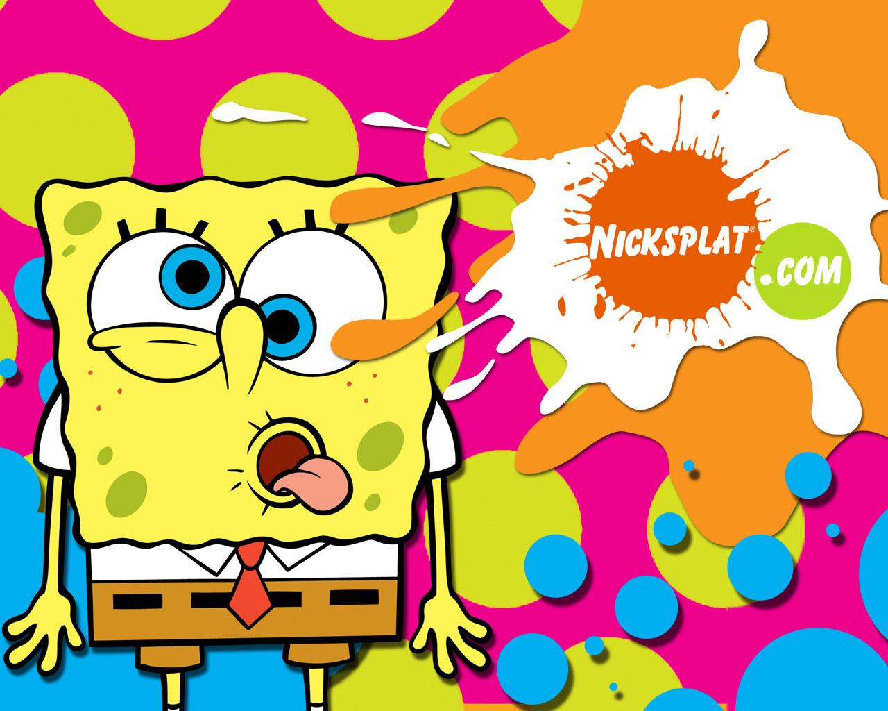 Fantastic Spongebob Pictures K Ultra Hd Wallpapers