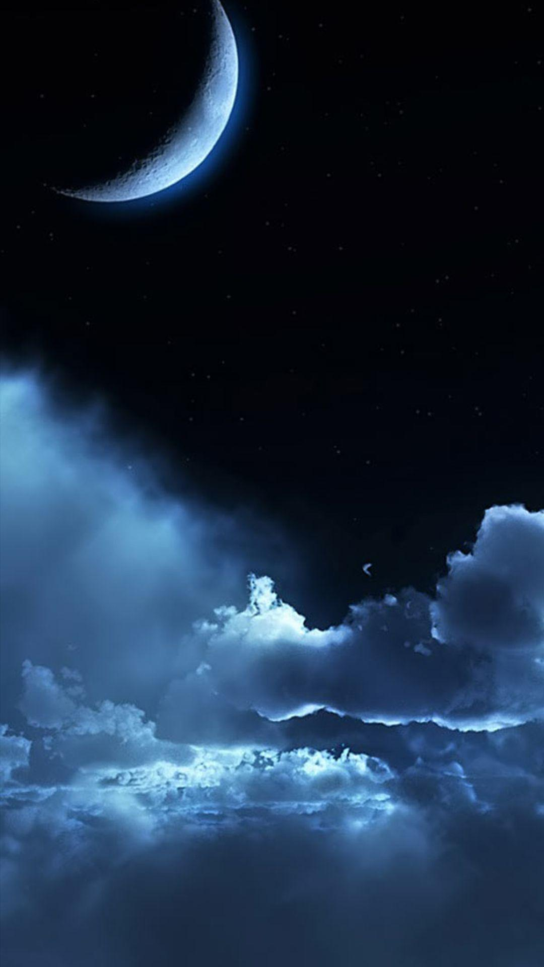 Night Phone HD Wallpapers   Wallpaper Cave
