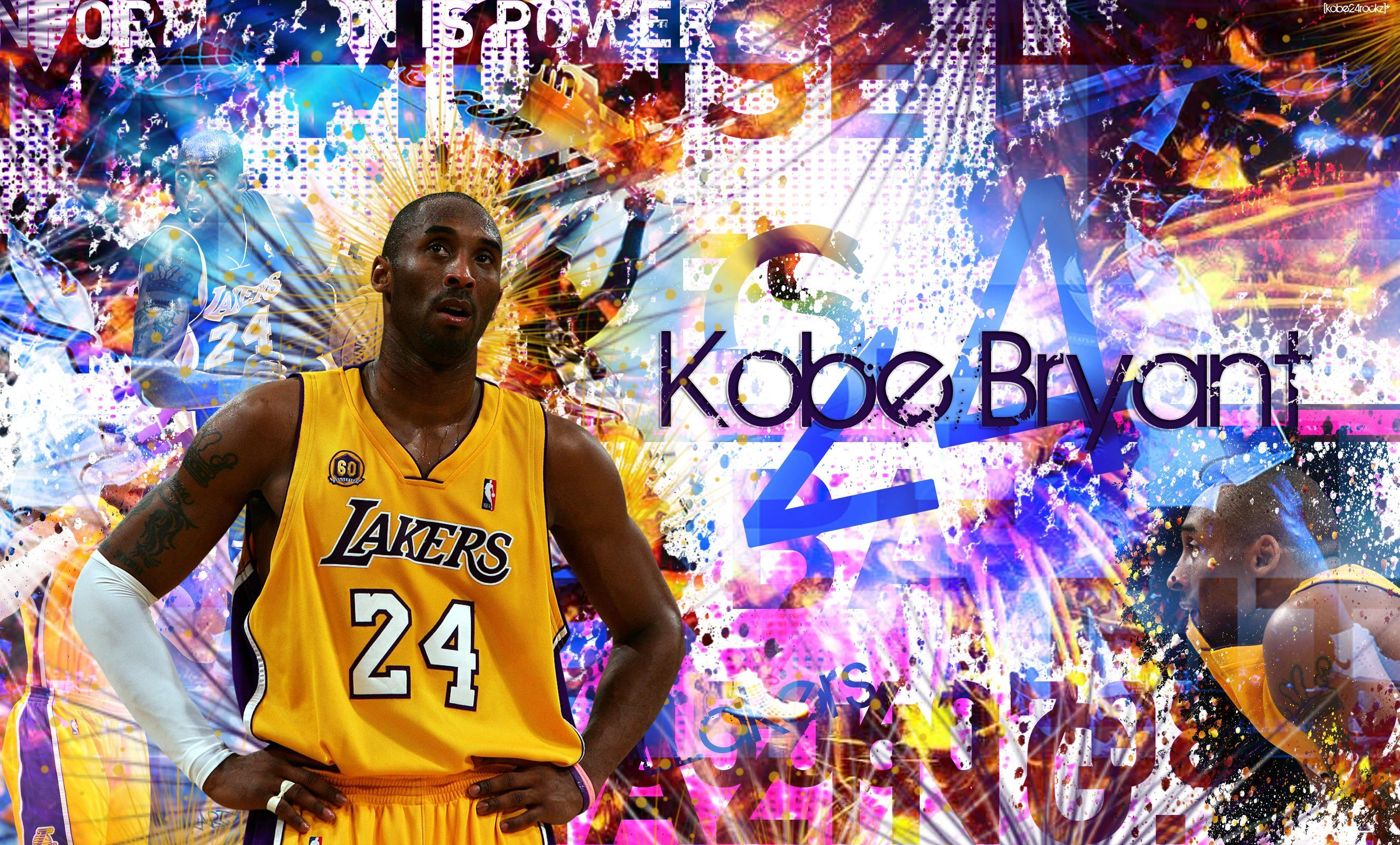 Desktop Kobe Bryant RIP Wallpapers - Wallpaper Cave