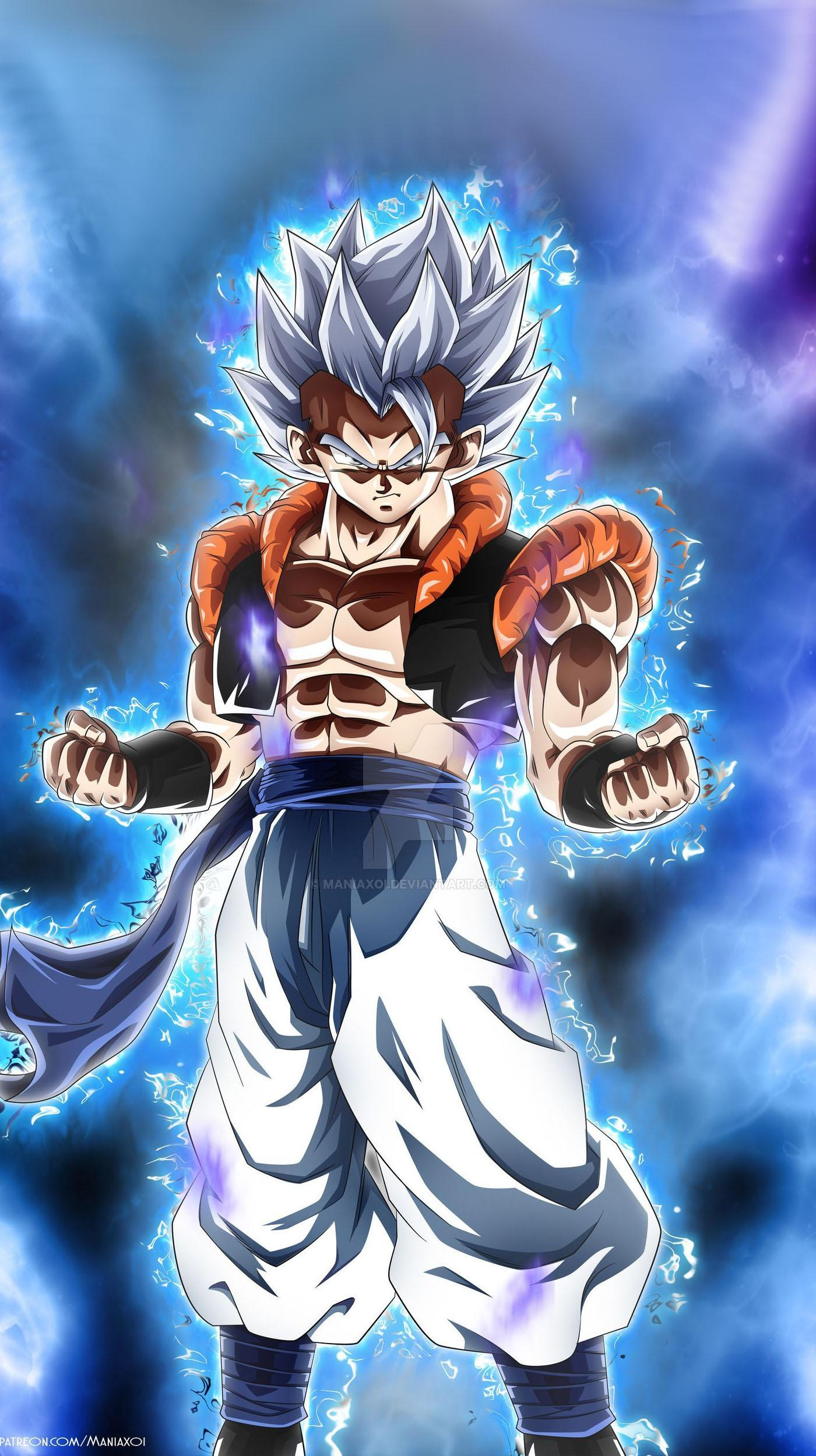 Dragon Ball Iphone Xr Wallpapers Wallpaper Cave