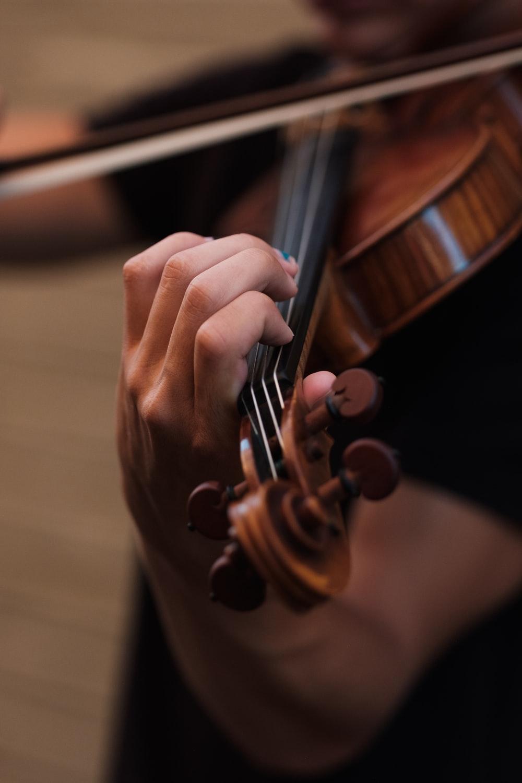 Violin Player Wallpapers - Wallpaper Cave
