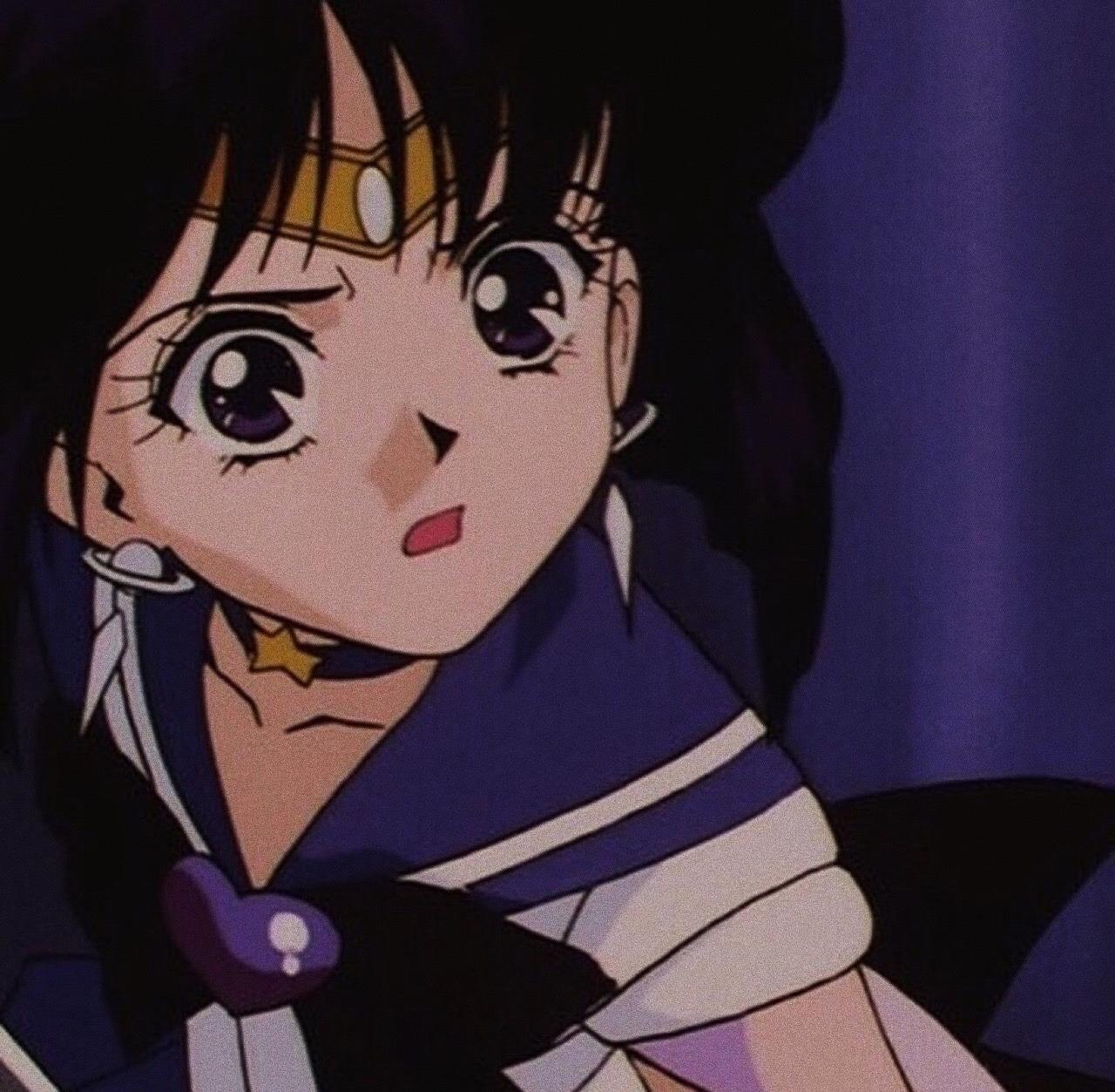 90s Anime Icons Tumblr | aesthetic cute font