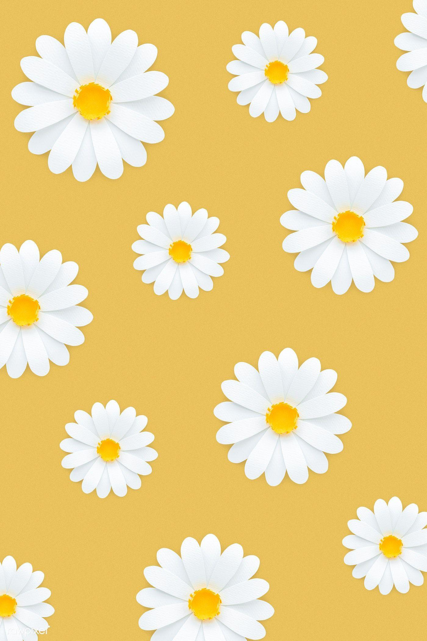 Cute Daisy Wallpapers - Wallpaper Cave