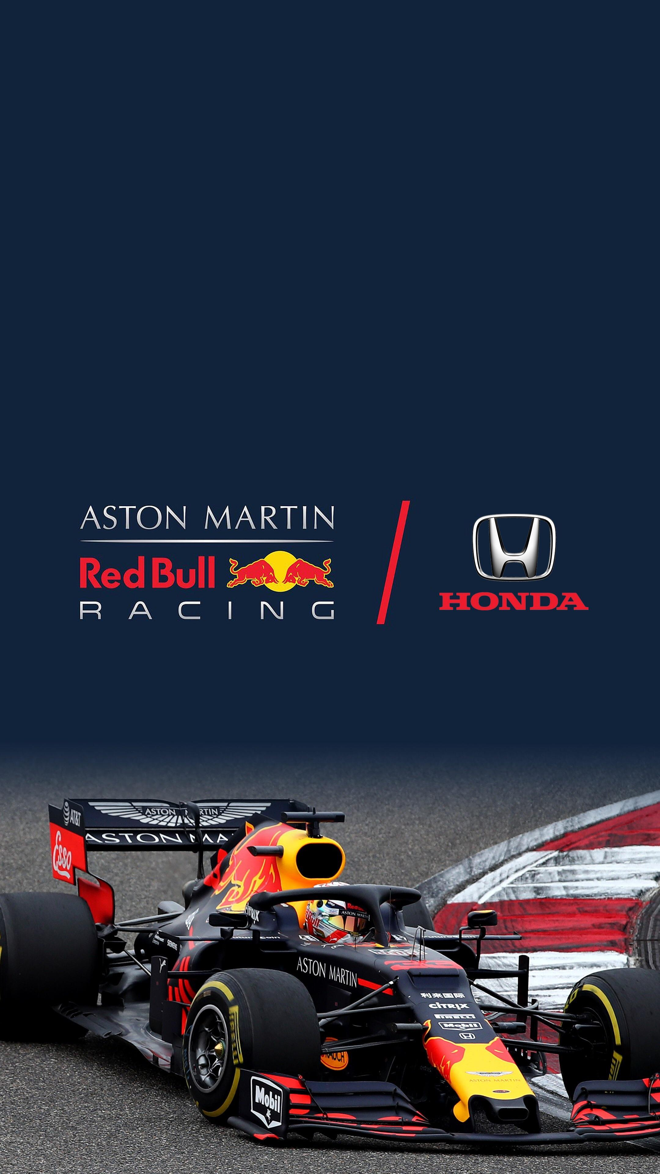 Aston Martin Red Bull Wallpapers Wallpaper Cave