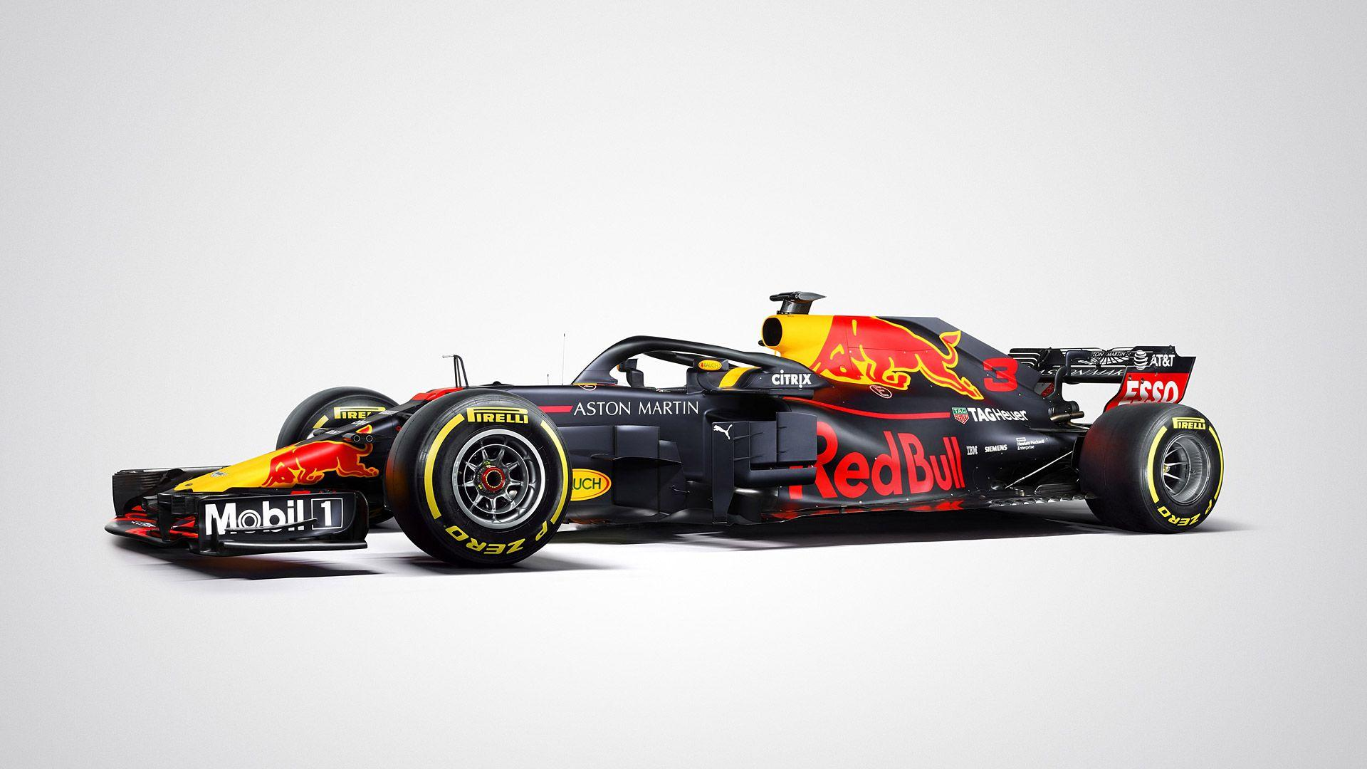Red Bull Rb16 Wallpapers Wallpaper Cave