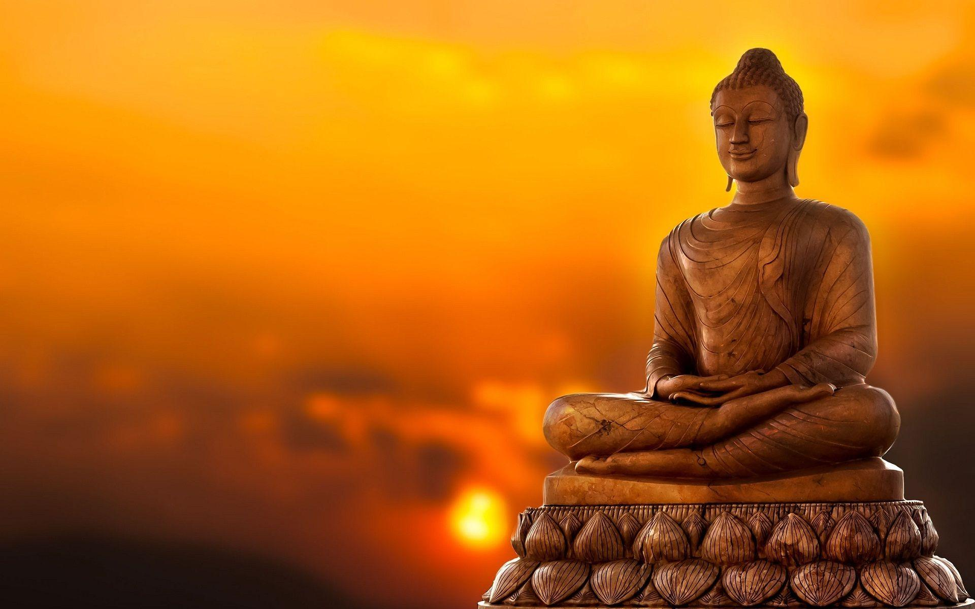 Lord Buddha HD Desktop Wallpapers ...