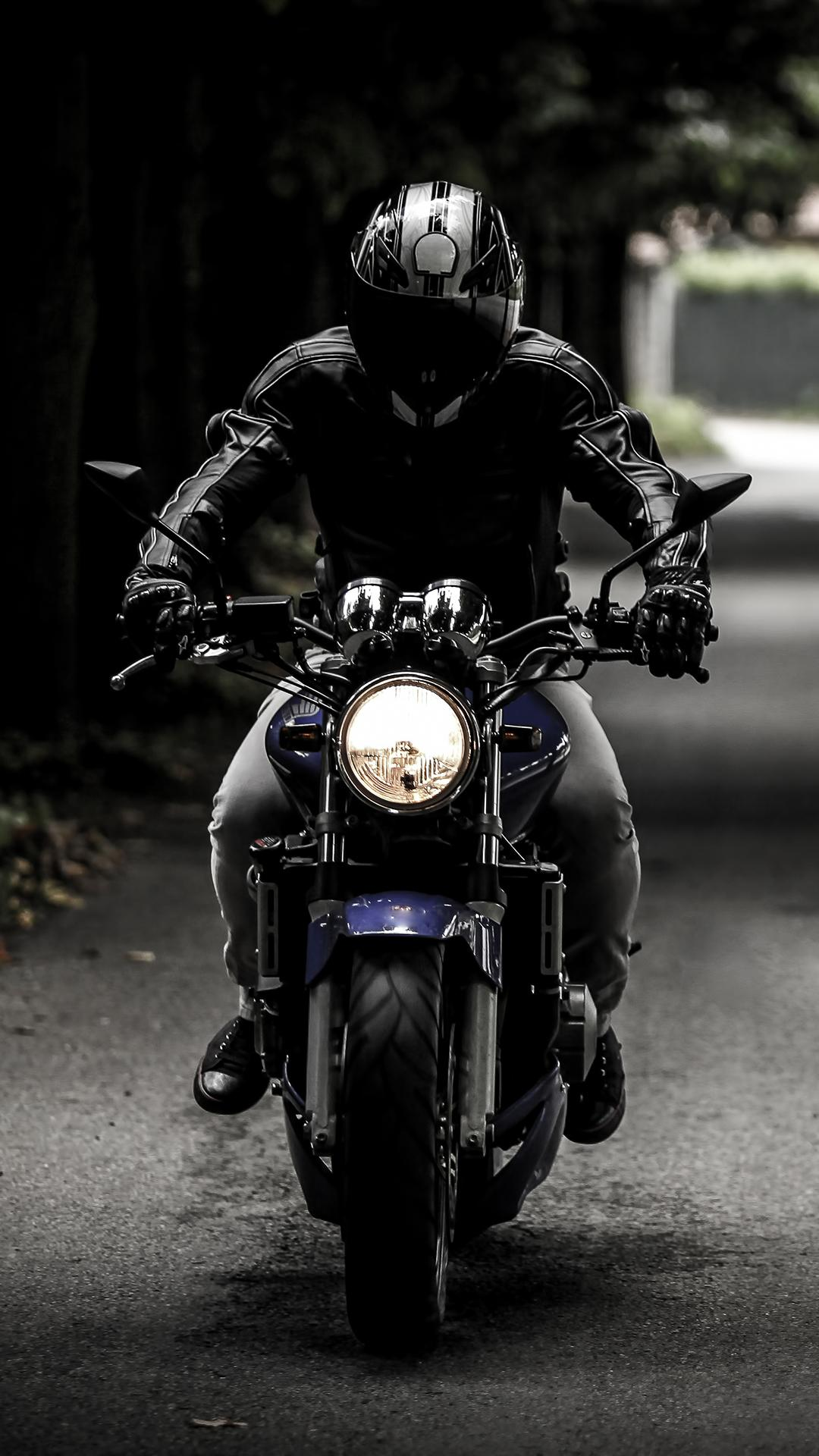 Android Phone Motorcycle Wallpapers Wallpaper Cave