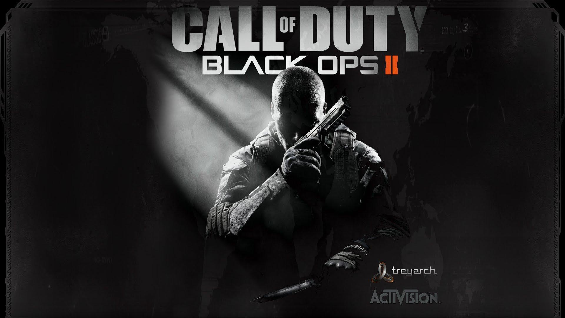Call Of Duty Black Ops 2 Wallpapers Wallpaper Cave