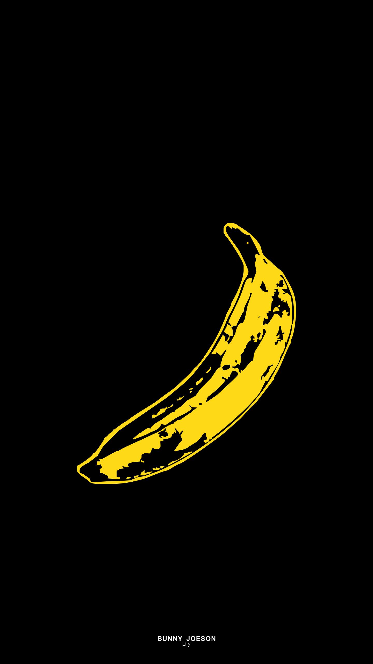 Aesthetic Banana Wallpapers Wallpaper Cave