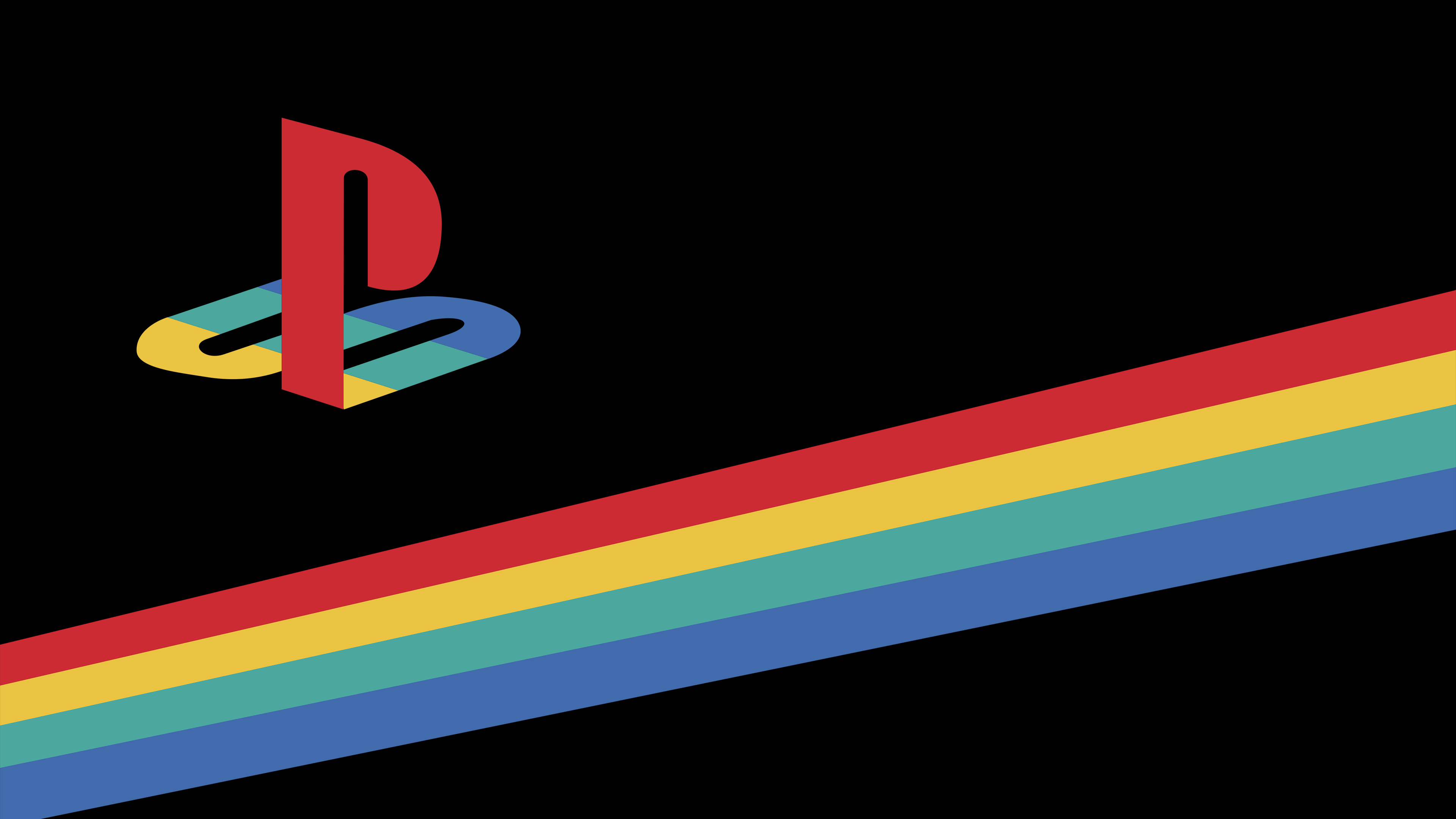 Retro Playstation Wallpapers Wallpaper Cave