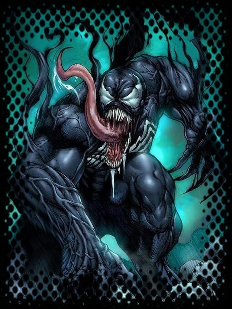 Venom 2 Wallpapers - Wallpaper Cave