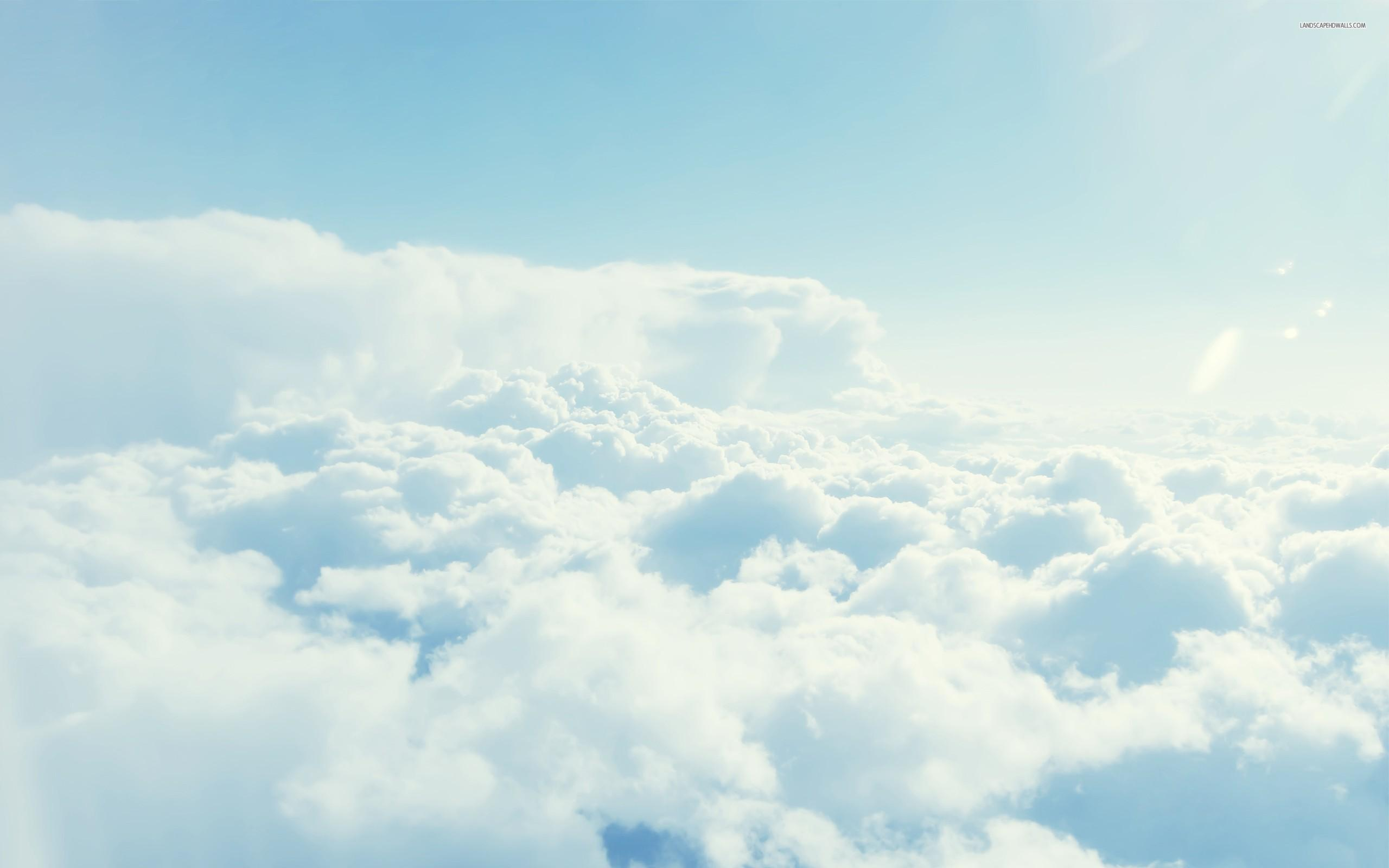Sky Pictures with Clouds Wallpapers