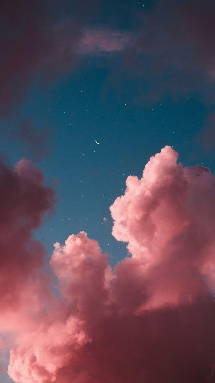 Aesthetic Wallpapers Night Sky