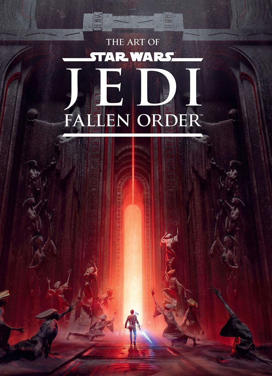 Jedi Fallen Order HD Phone Wallpapers - Wallpaper Cave