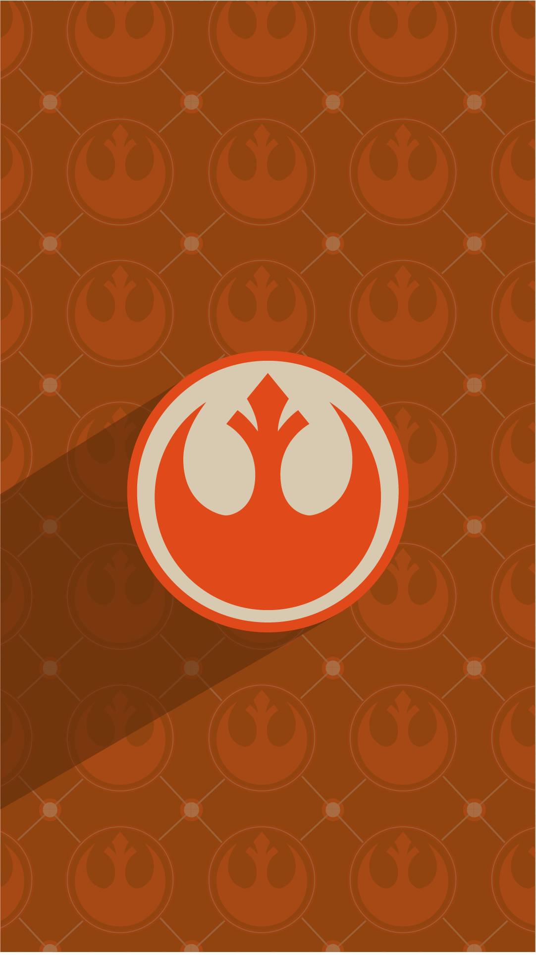 Star Wars Rebel Phone Wallpapers Wallpaper Cave