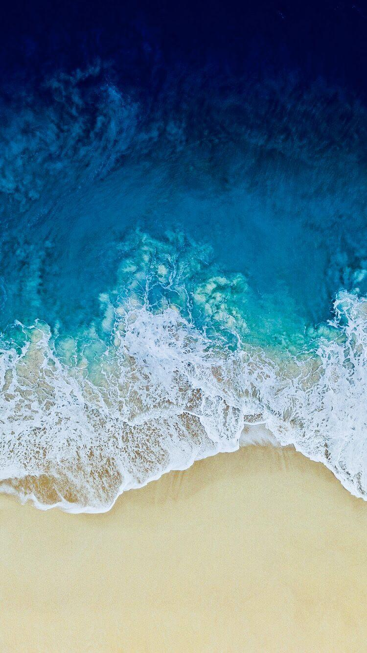 Ocean Iphone 11 Wallpapers Wallpaper Cave