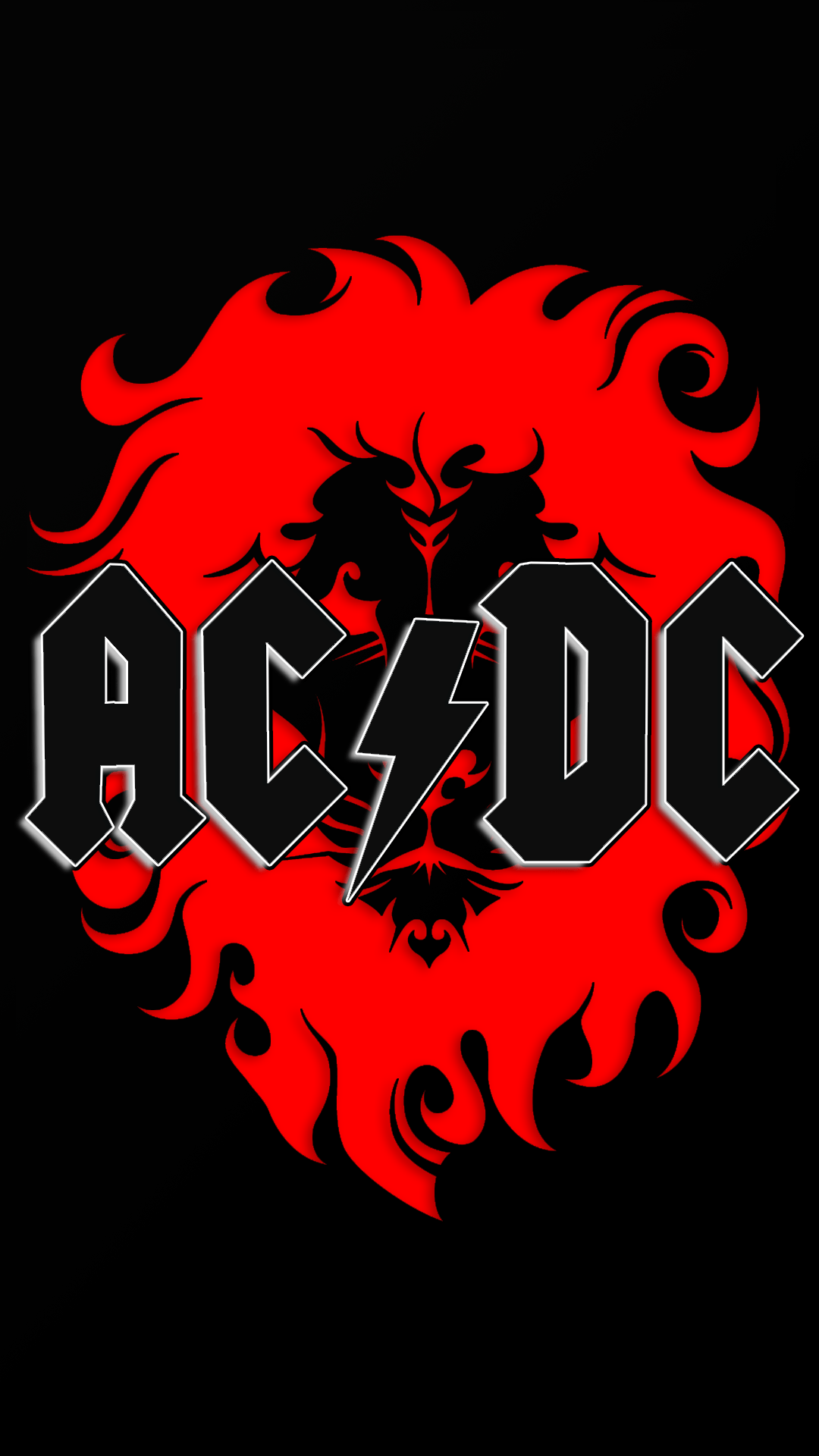 Ac Dc Phone Wallpapers Wallpaper Cave