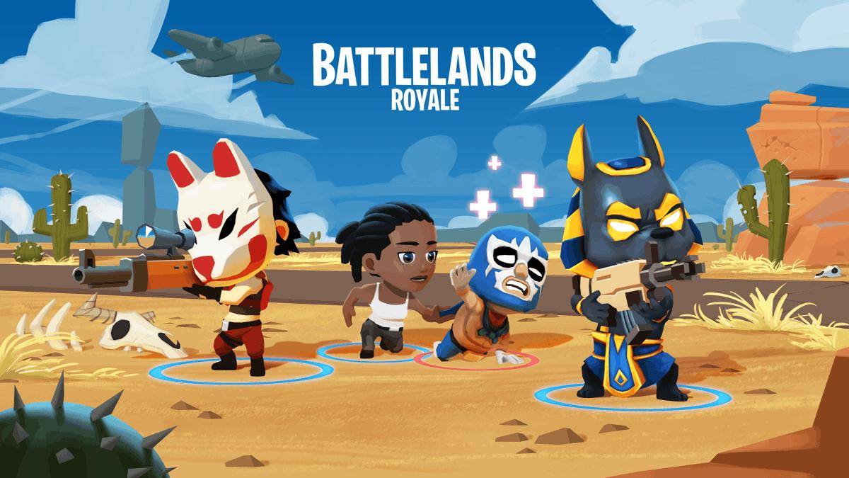 Battlelands Royale Wallpapers - Wallpaper Cave