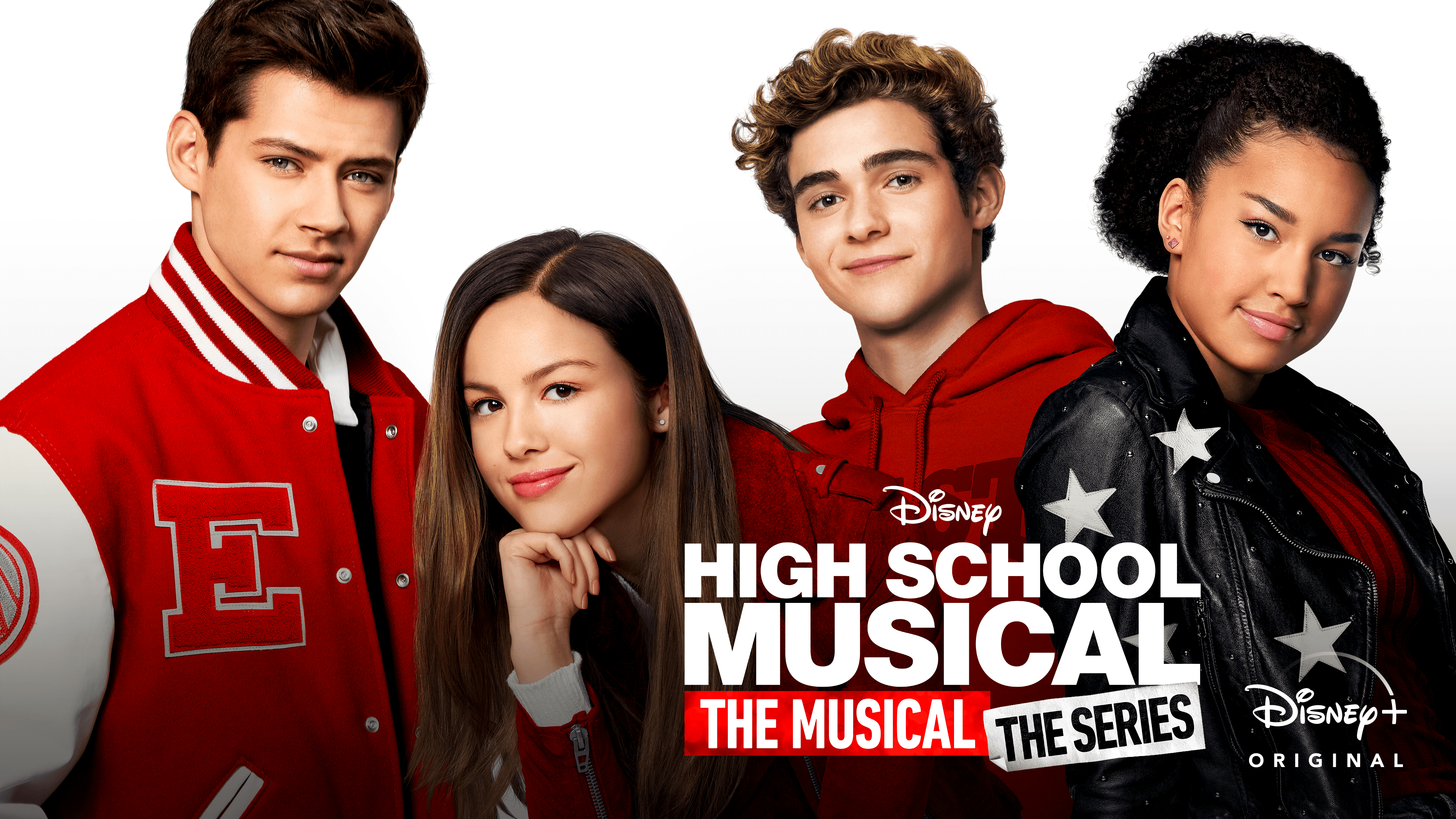 Watch High School Musical: The Musical: The Series Full
