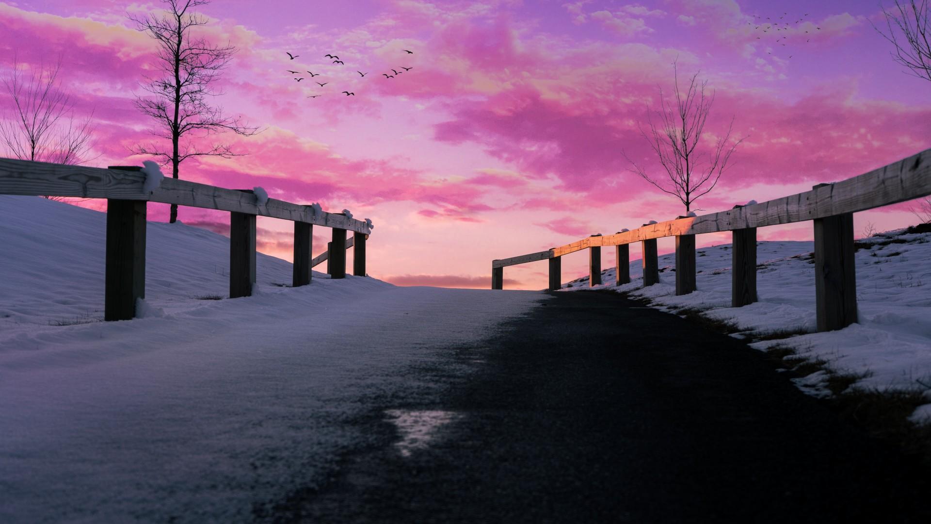 Sky Aesthetic Hd 1080p Wallpapers - Wallpaper Cave