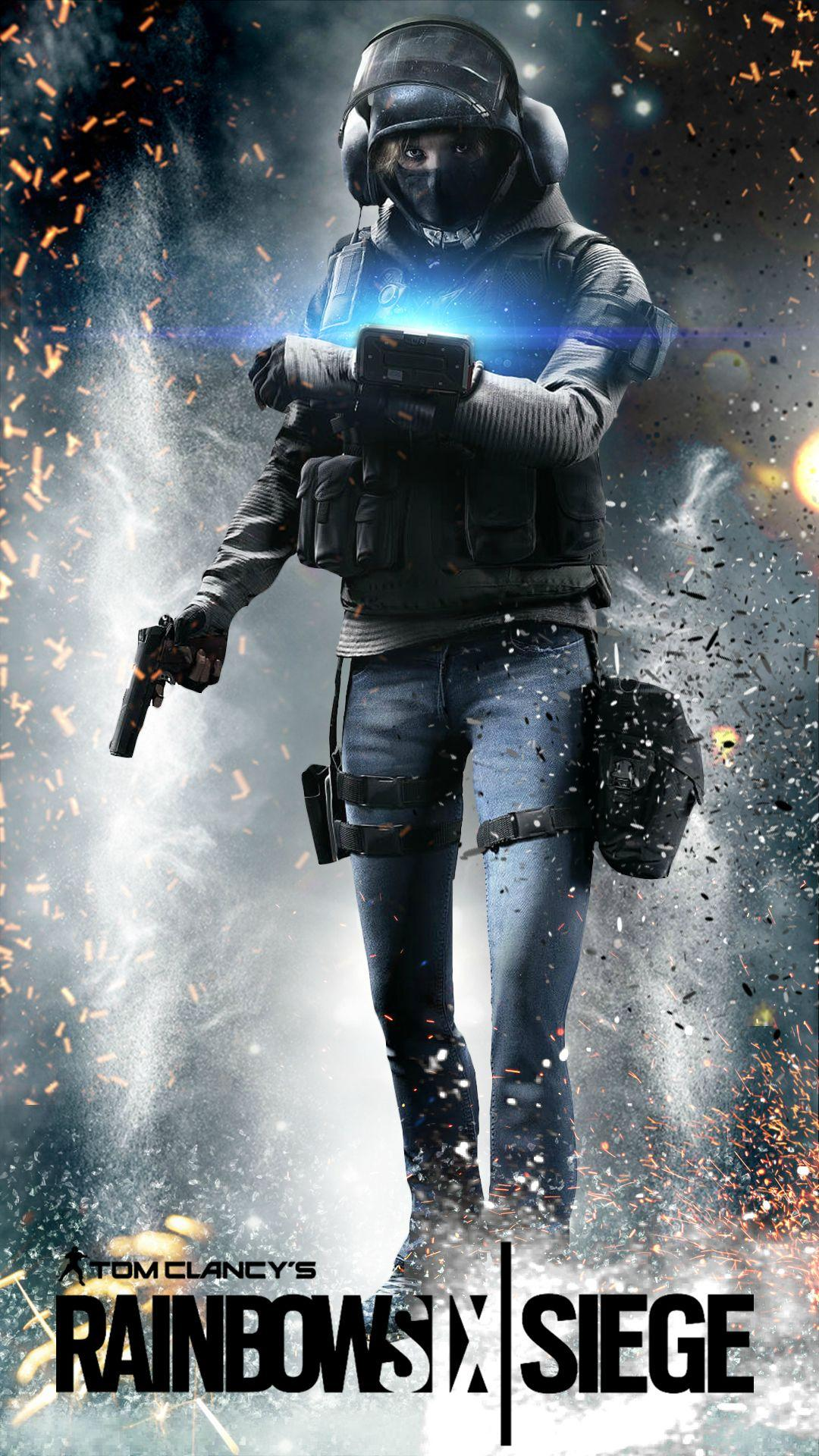 Rainbow Six Siege Android Wallpapers - Wallpaper Cave