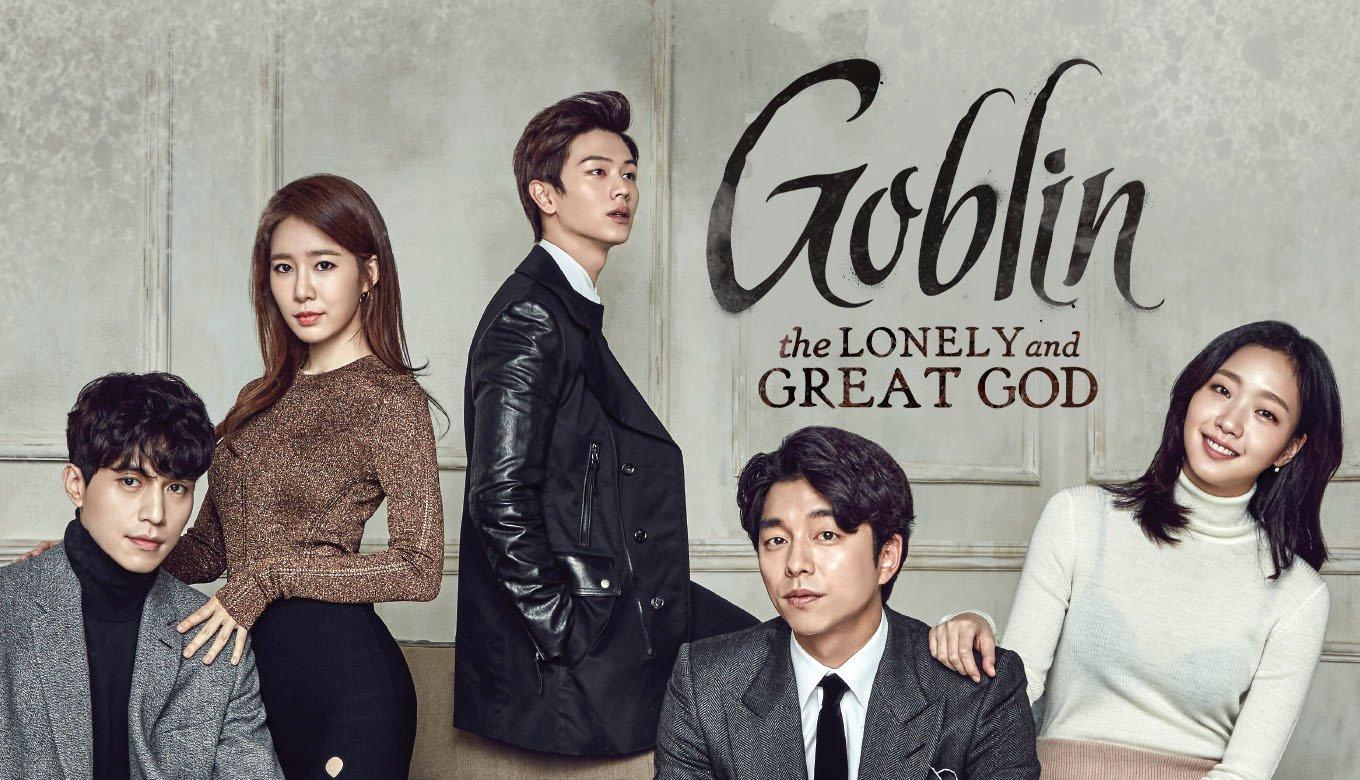 Watch Goblin: The Lonely and Great God