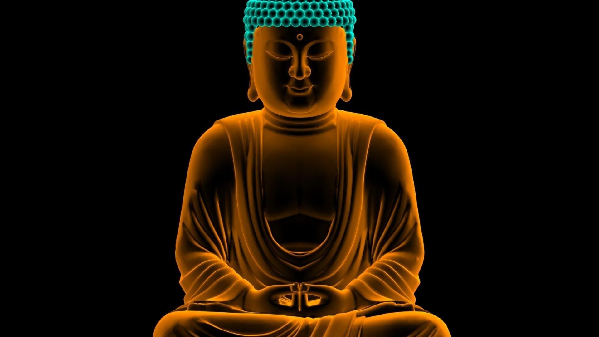 HD Gautam Buddha Desktop Wallpapers - Wallpaper Cave