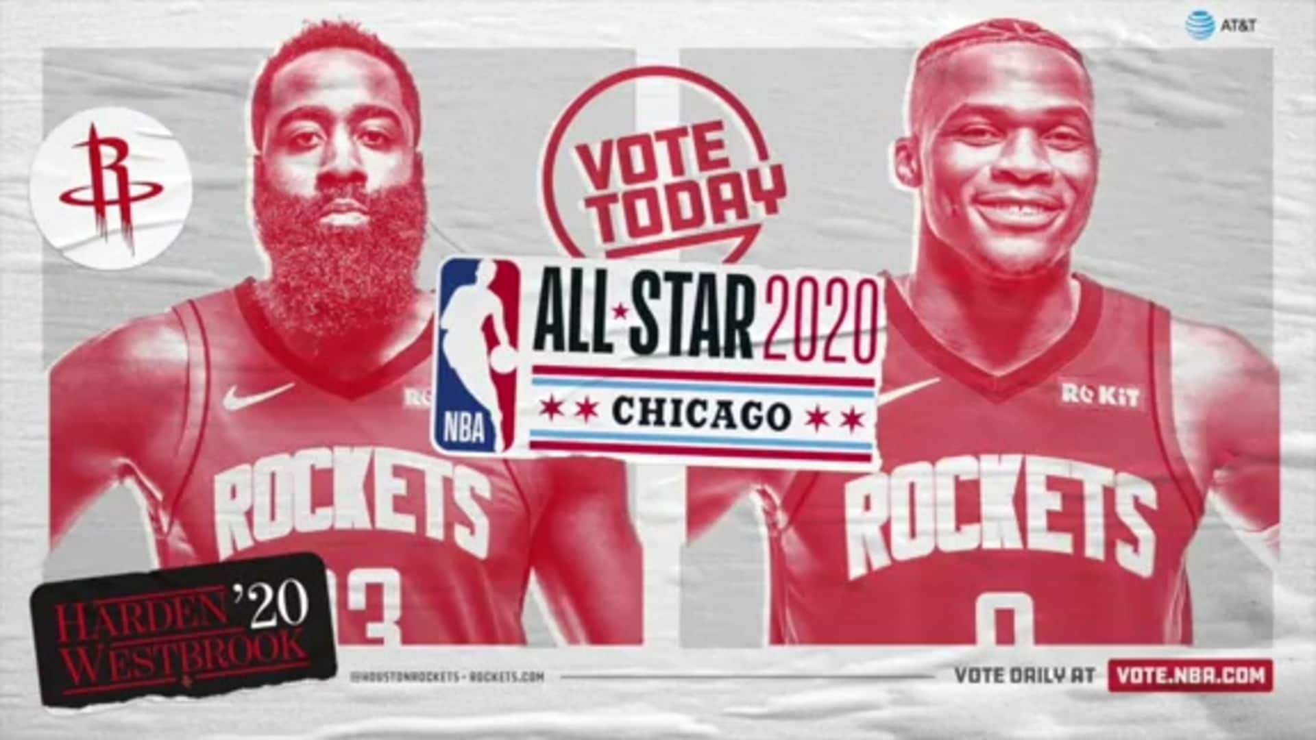 Vote Rockets for All