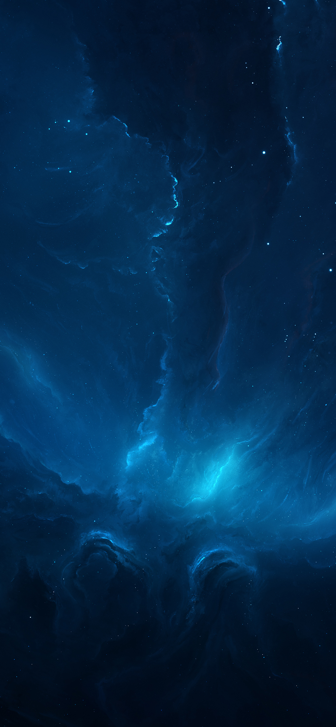 Blue Iphone 11 Wallpapers Wallpaper Cave