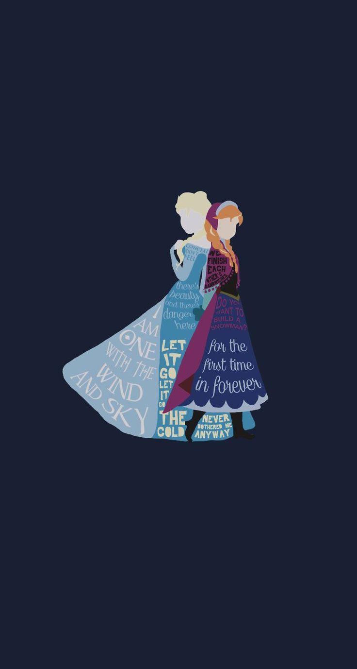 Disney Princess Iphone Wallpaper