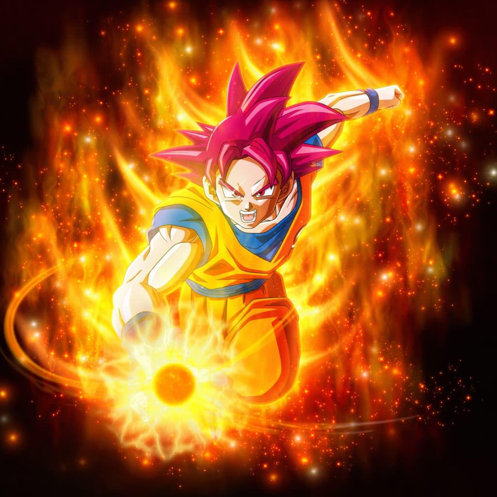 Dragon Ball Z Live Wallpaper Ios Wall Giftwatches Co