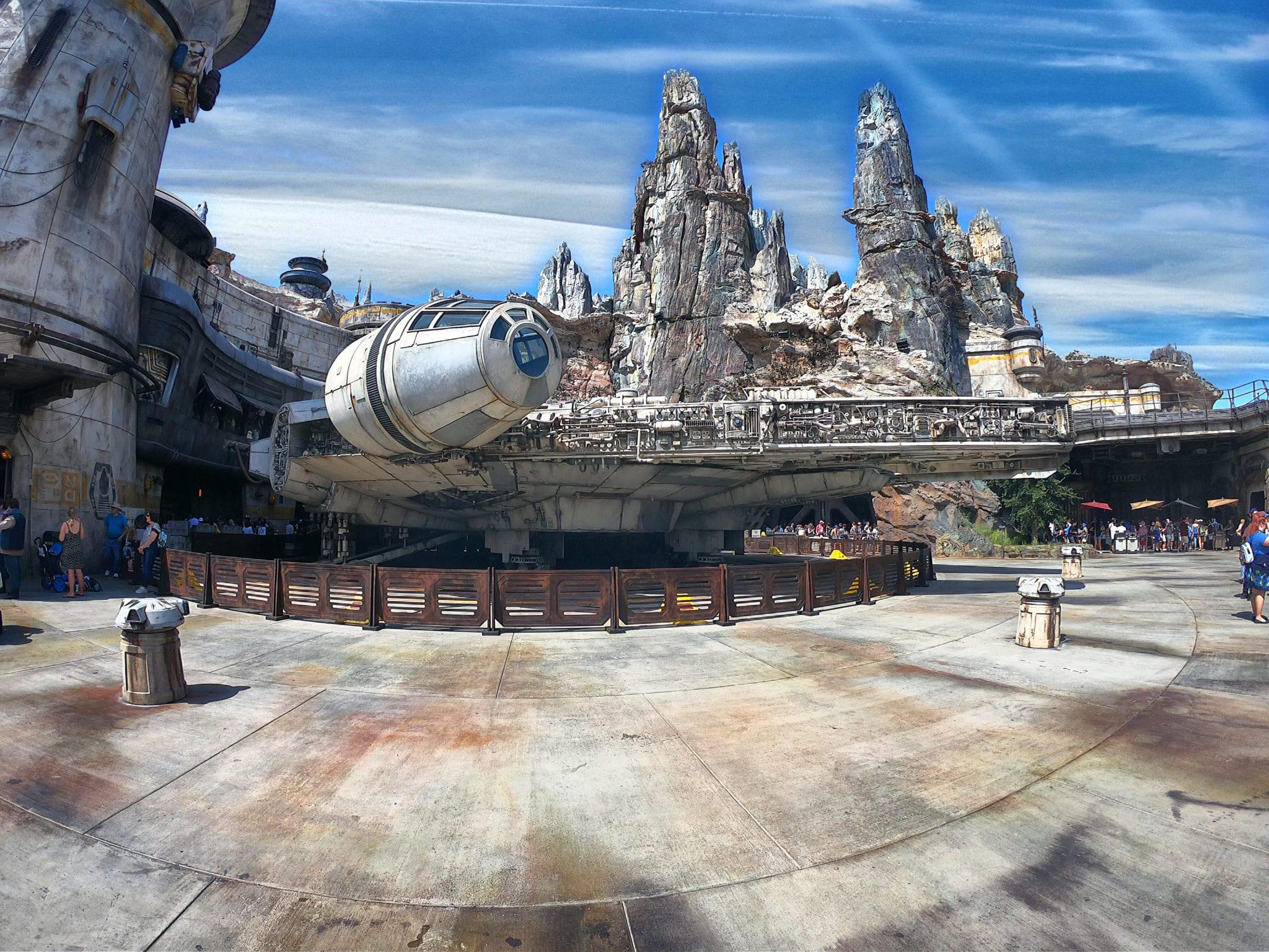 Star Wars Galaxy S Edge Wallpapers Wallpaper Cave