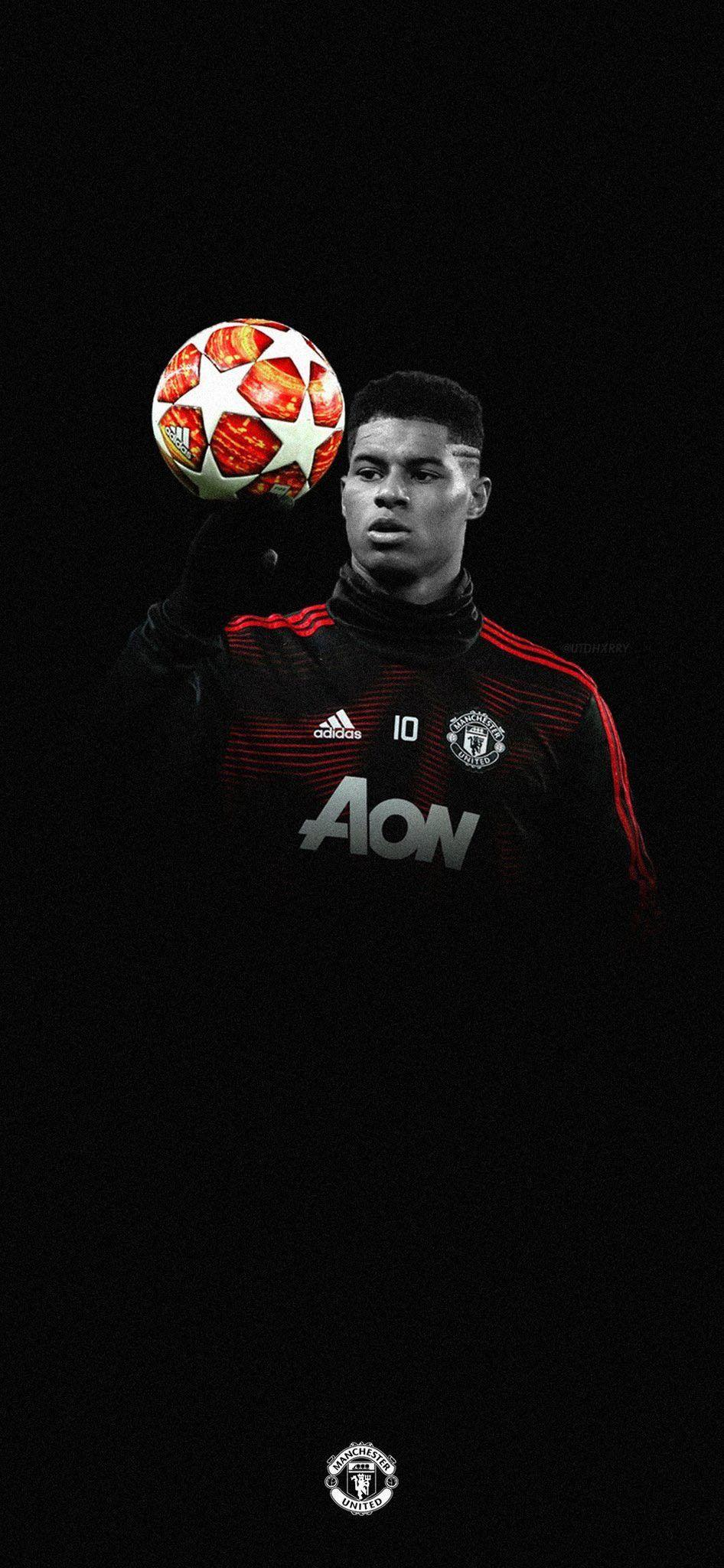 Rashford 2020 Wallpapers Wallpaper Cave