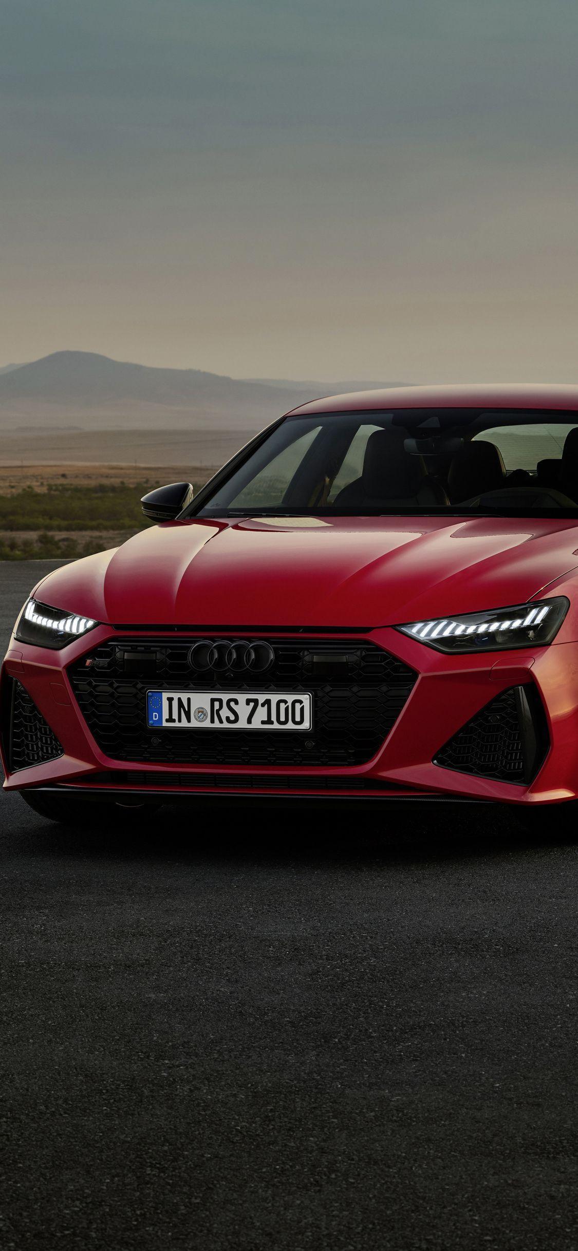Audi Rs7 2020 Wallpapers Wallpaper Cave