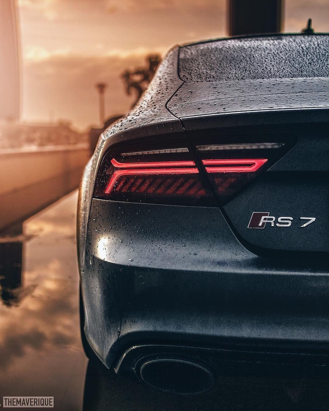 Audi Rs7 Iphone Wallpapers Wallpaper Cave