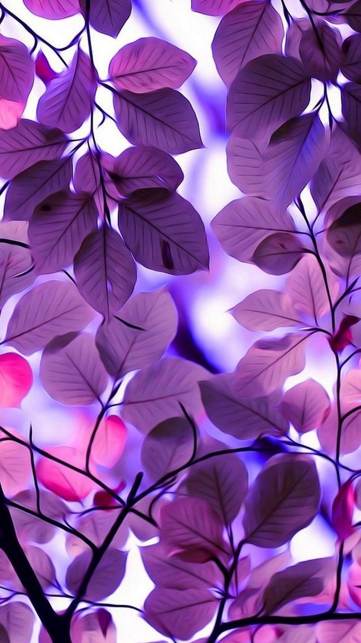 Purple Boho Wallpapers Wallpaper Cave