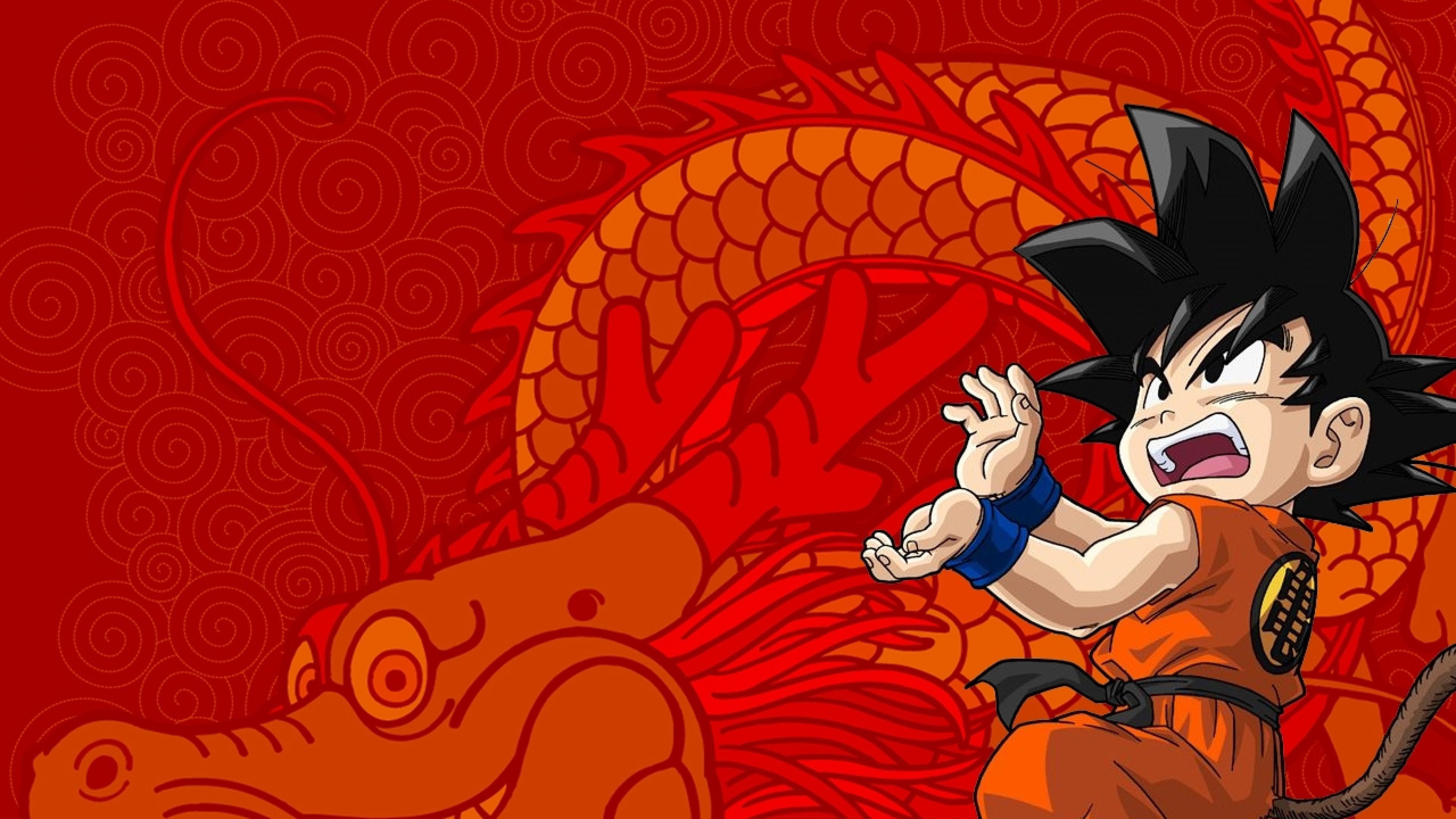 Son Goku Supreme Anime Wallpapers - Wallpaper Cave