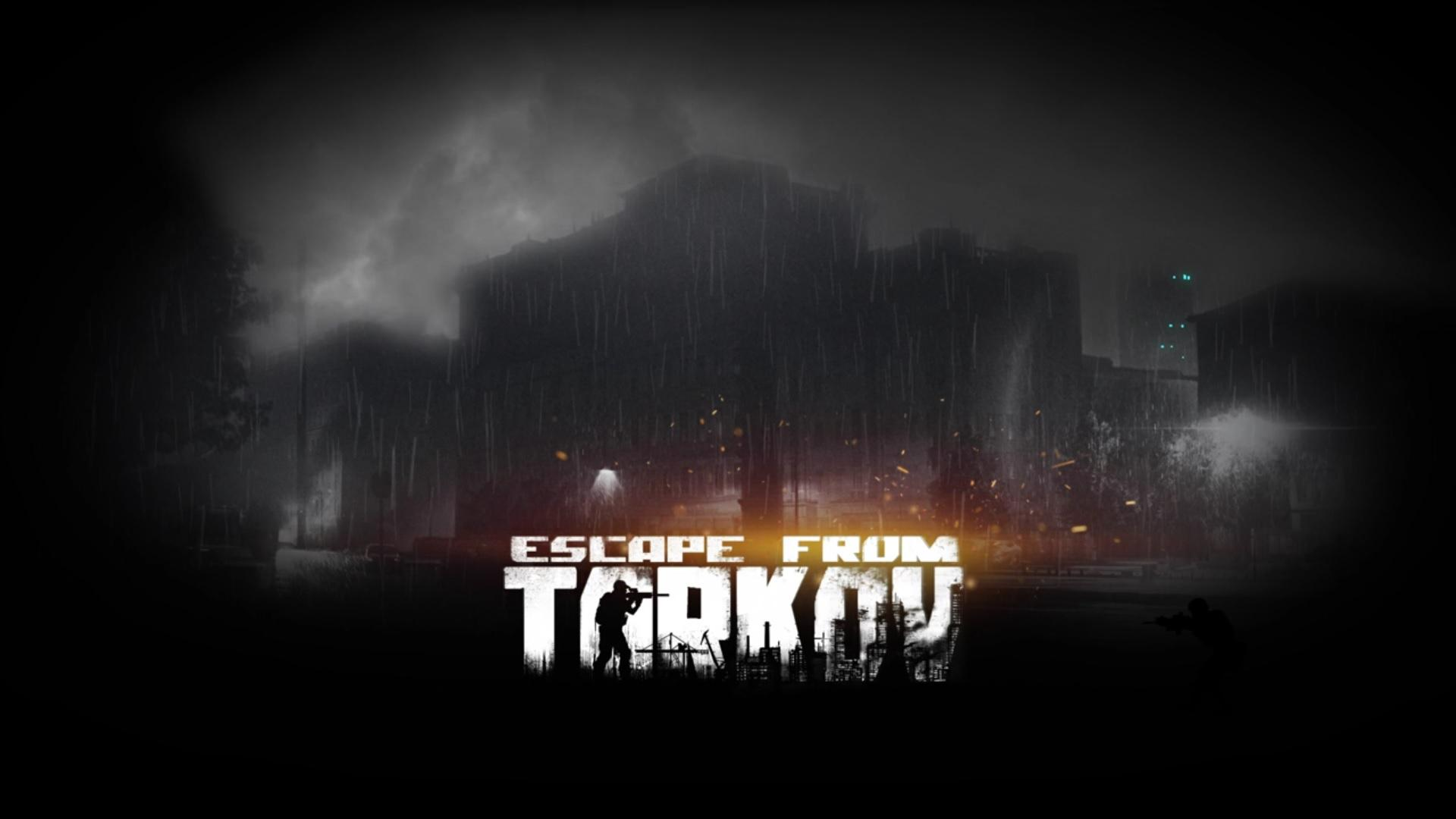 Escape From Tarkov Wallpapers Wallpaper Cave