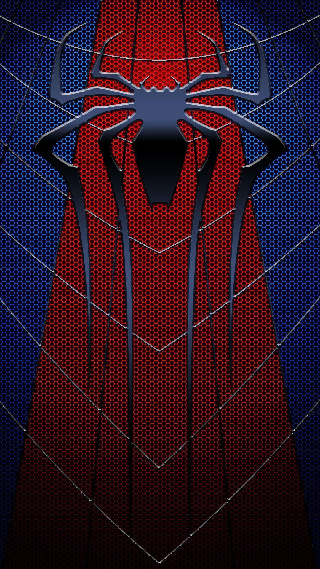 Spider Man 4k Mobile Phone Wallpapers - Wallpaper Cave