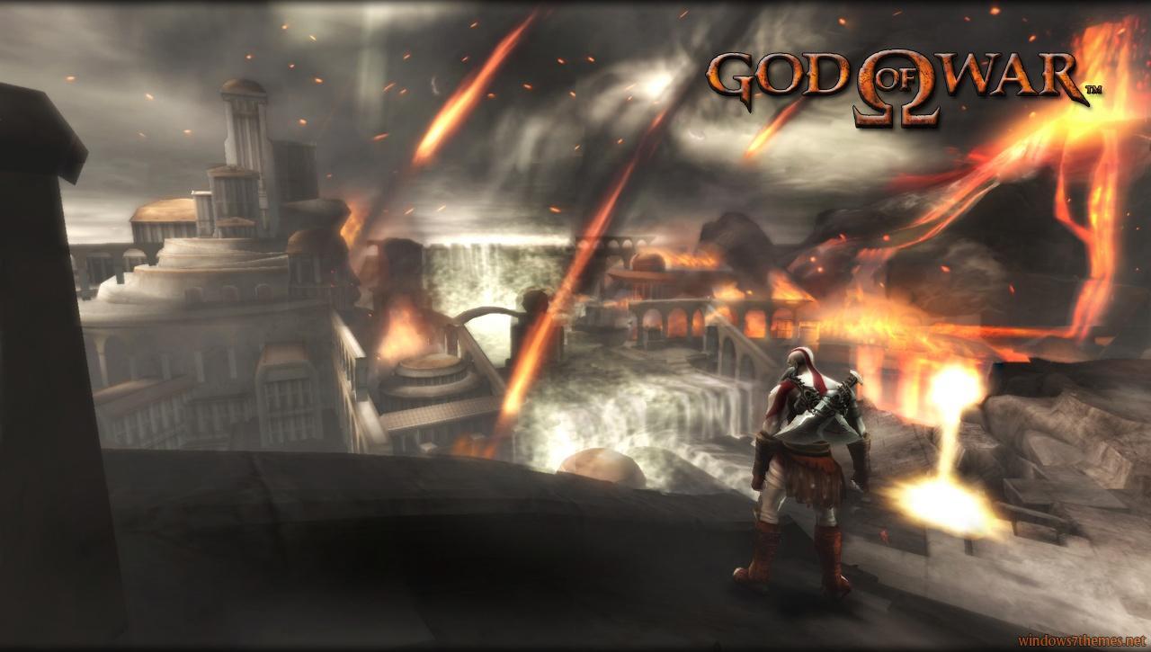 God of war 1 wallpapers wallpaper cave.