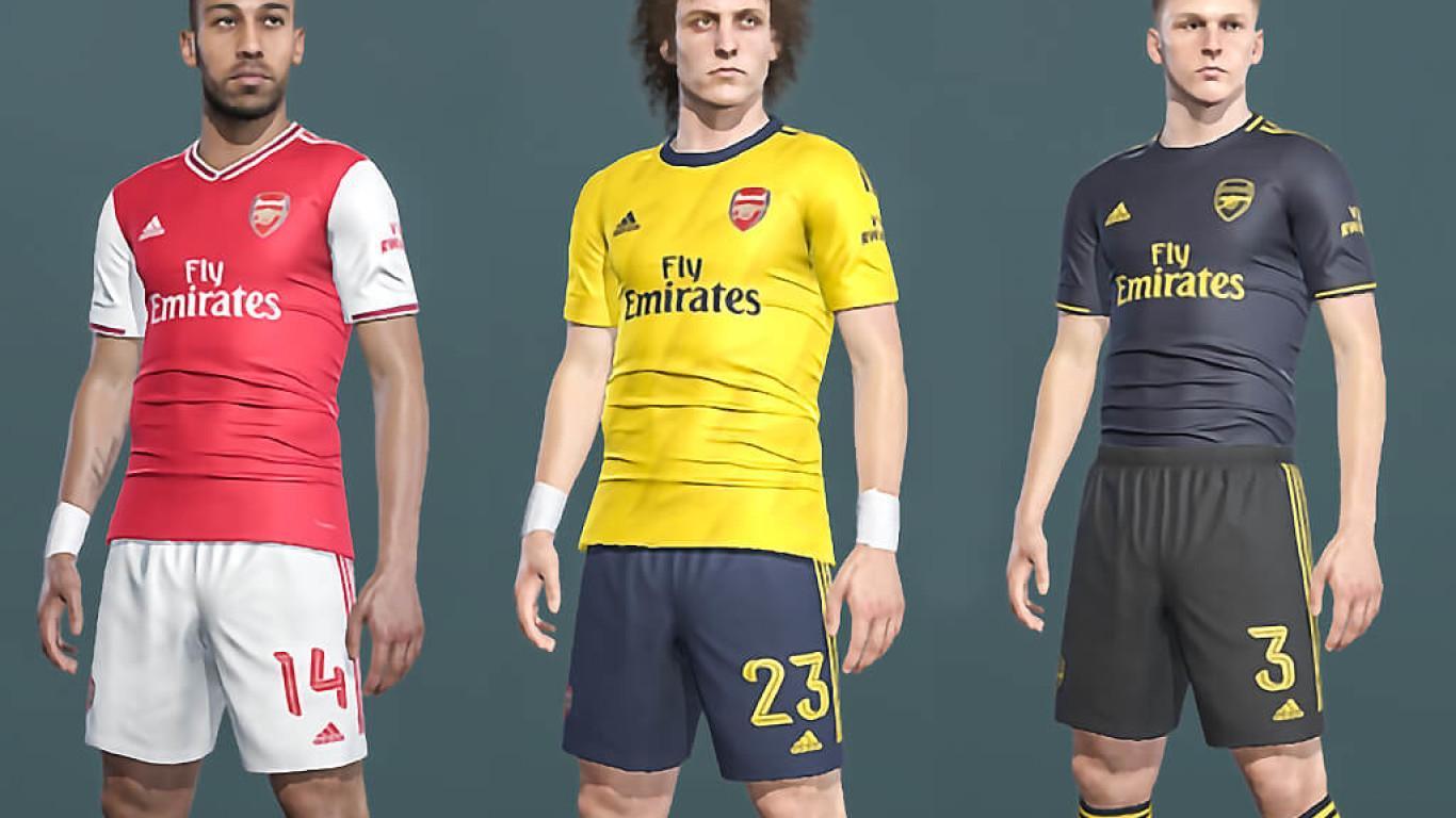 Arsenal 2020 Wallpapers - Wallpaper Cave