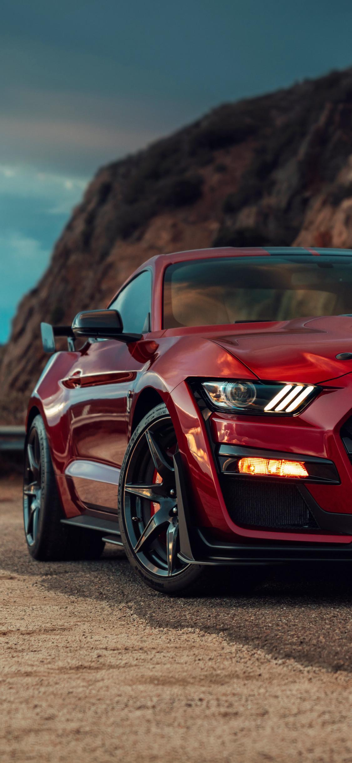 Mustang Car 4k Iphone 2020 Wallpapers Wallpaper Cave