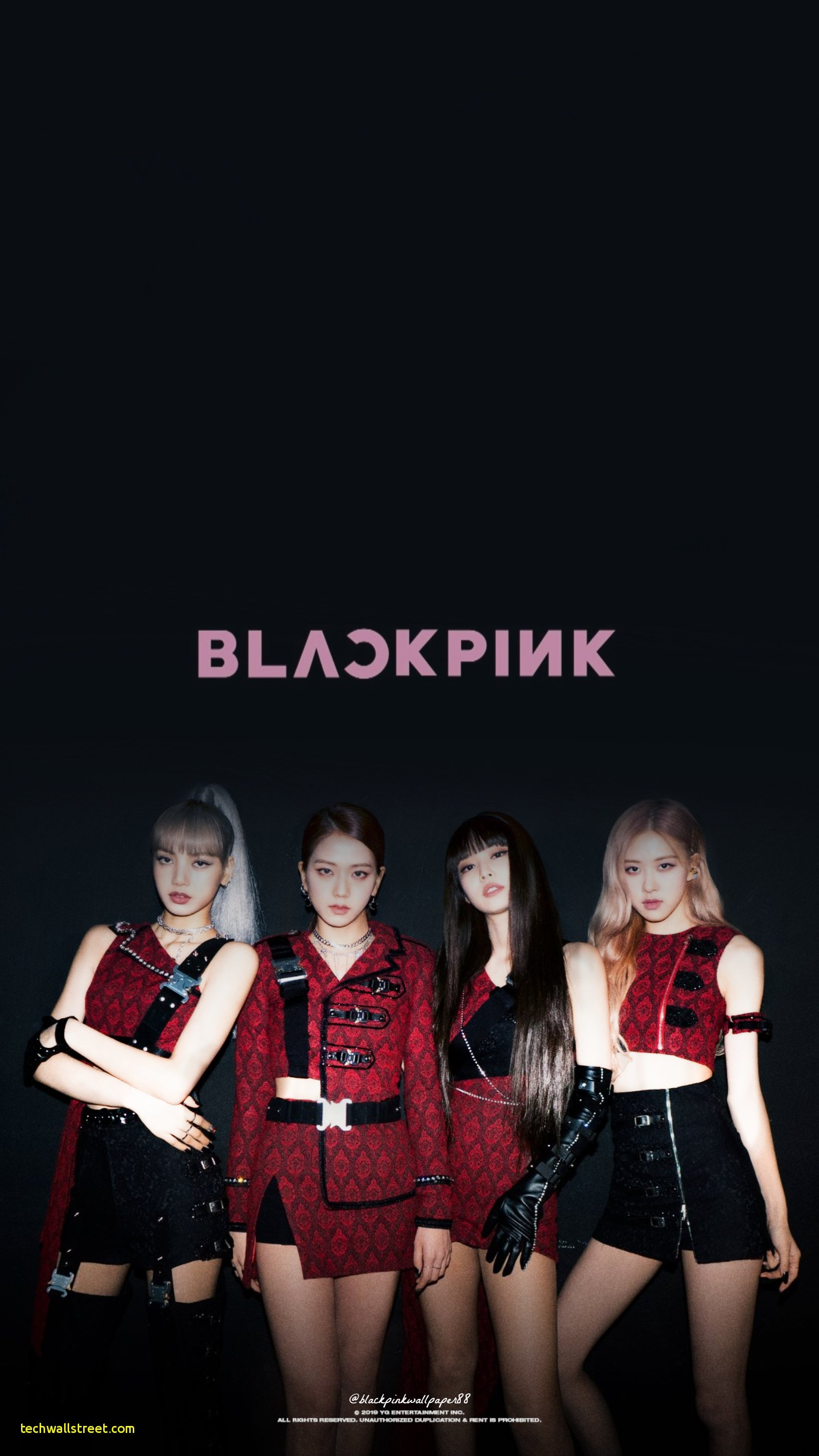 Blackpink 4k Wallpapers Wallpaper Cave